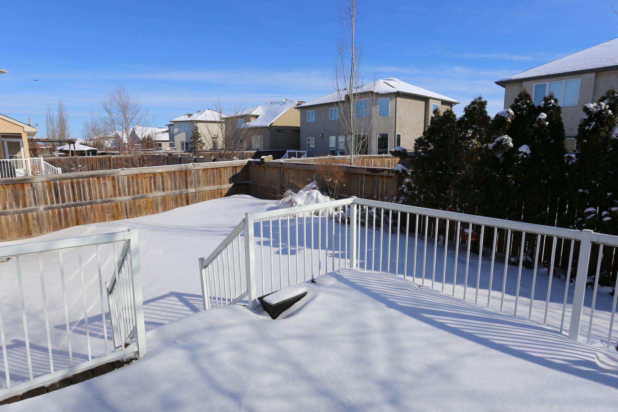 168 Falcon Ridge Drive, Winnipeg, Manitoba  R3Y 1x7 - Photo 34 - 1804420