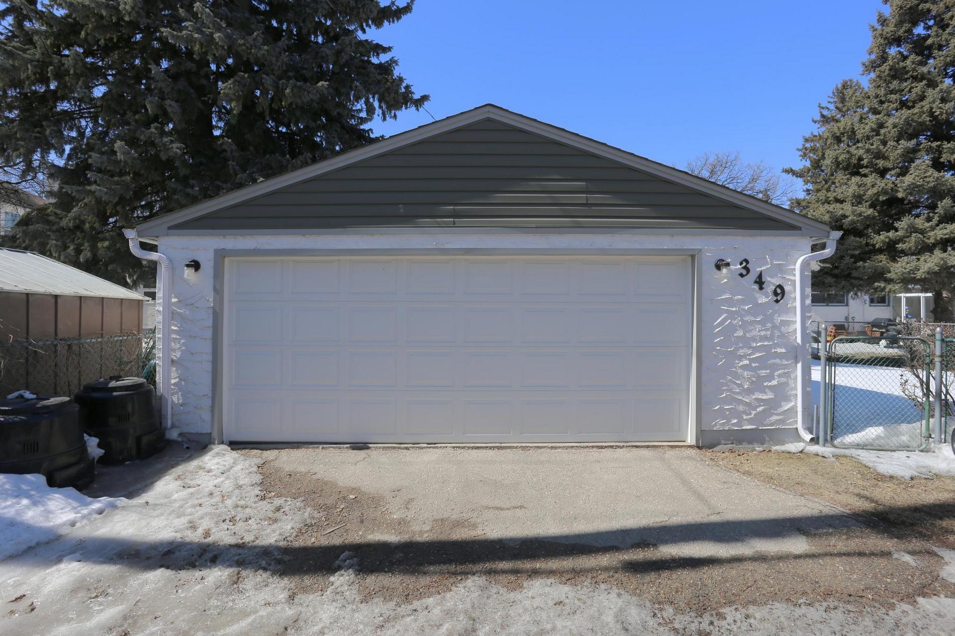 349 Guildford Street, Winnipeg, Manitoba  R3J 2J6 - Photo 30 - 1807654