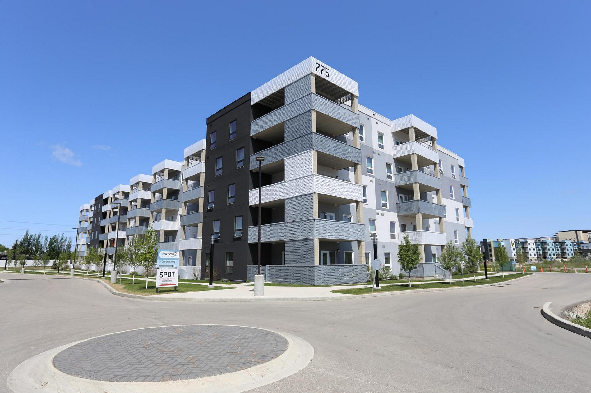 112-775 Sterling Lyon Pkwy, Winnipeg, Manitoba  R3P 1H1 - Photo 34 - 202010892