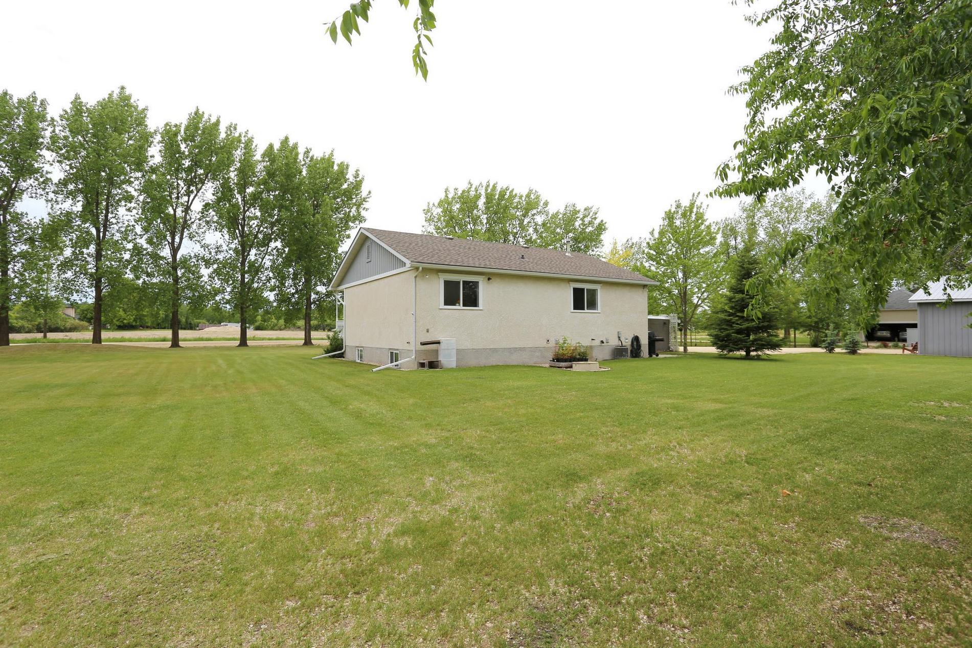 3345 Howe Ave, Winnipeg, Manitoba  R3S 1B8 - Photo 30 - 1815853