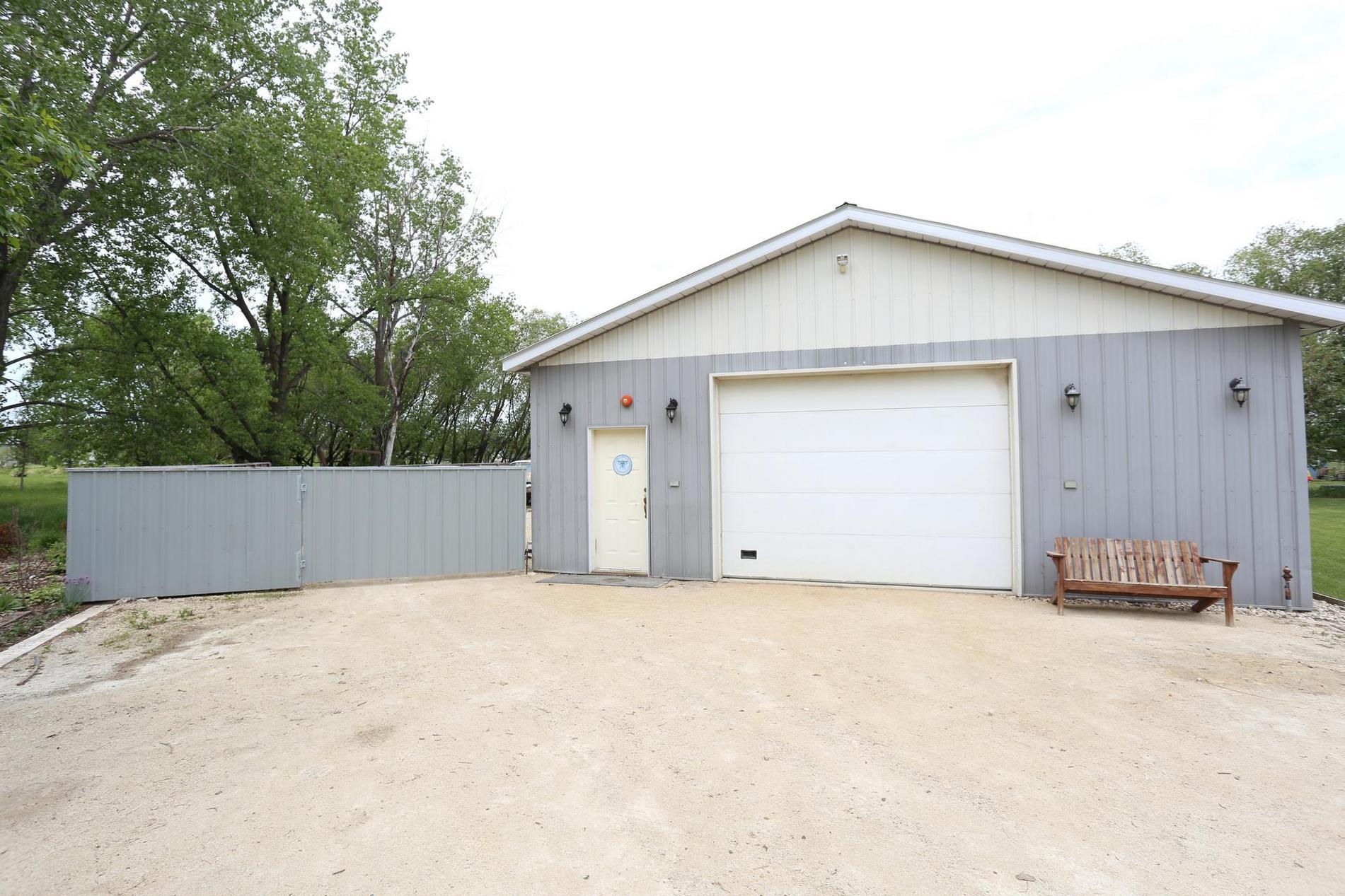 3345 Howe Ave, Winnipeg, Manitoba  R3S 1B8 - Photo 31 - 1815853