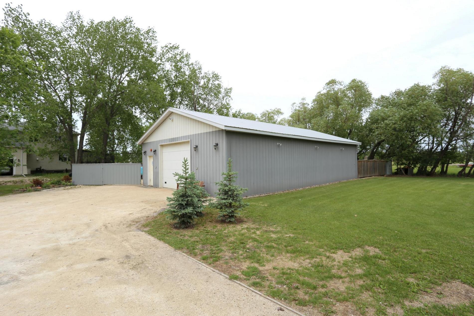 3345 Howe Ave, Winnipeg, Manitoba  R3S 1B8 - Photo 32 - 1815853