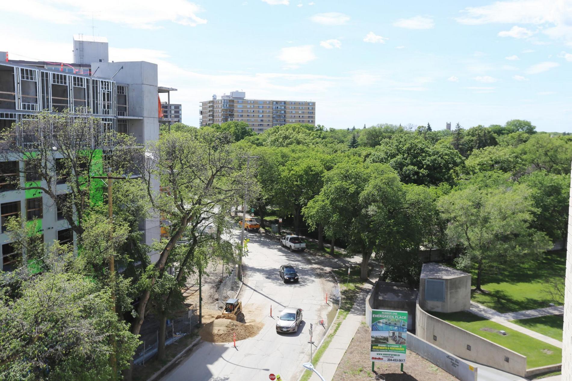 18-151 Roslyn Road, Winnipeg, Manitoba  R3L 0G5 - Photo 27 - 1816191