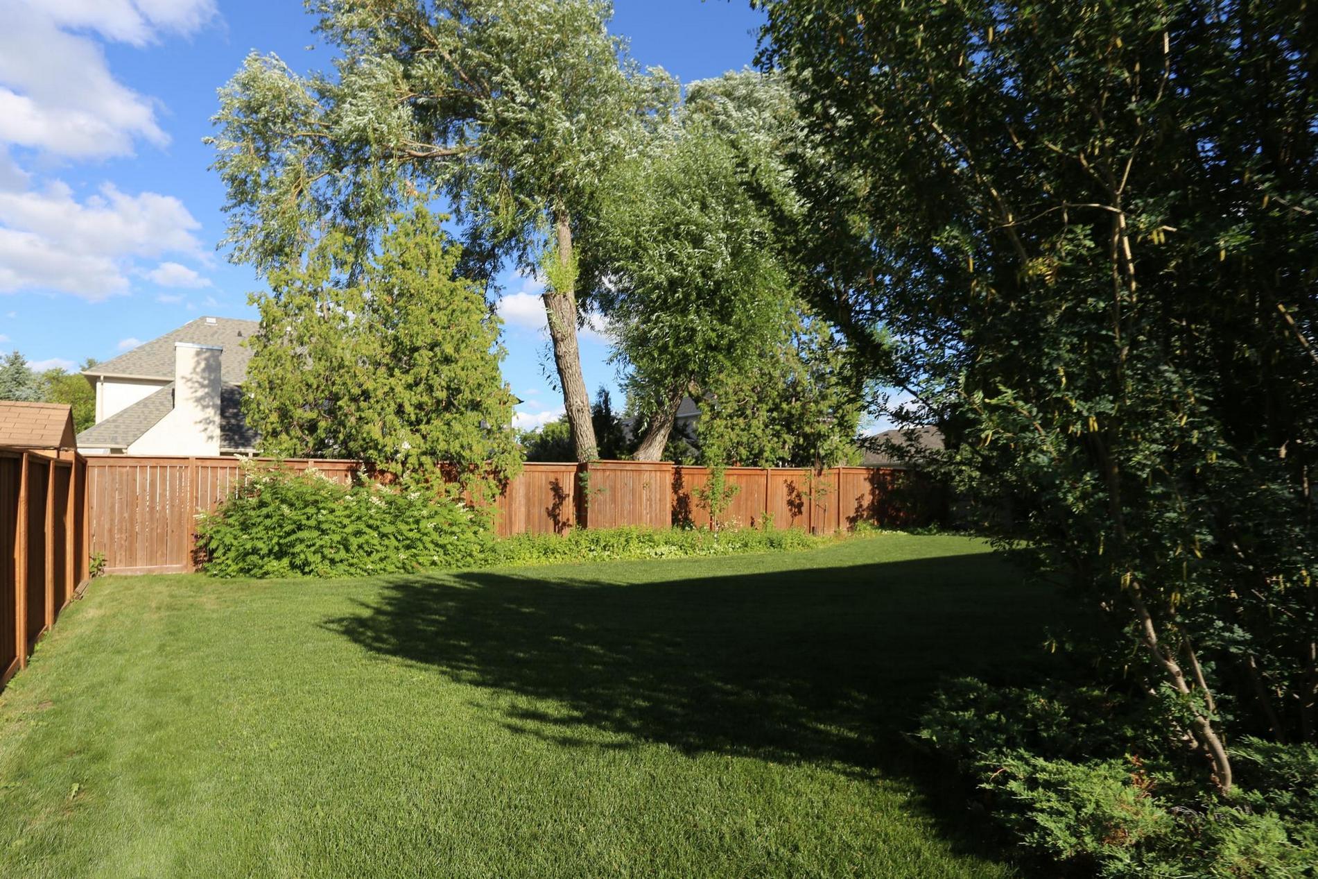 27 Hopwood Drive, Winnipeg, Manitoba  non e - Photo 38 - 1819114