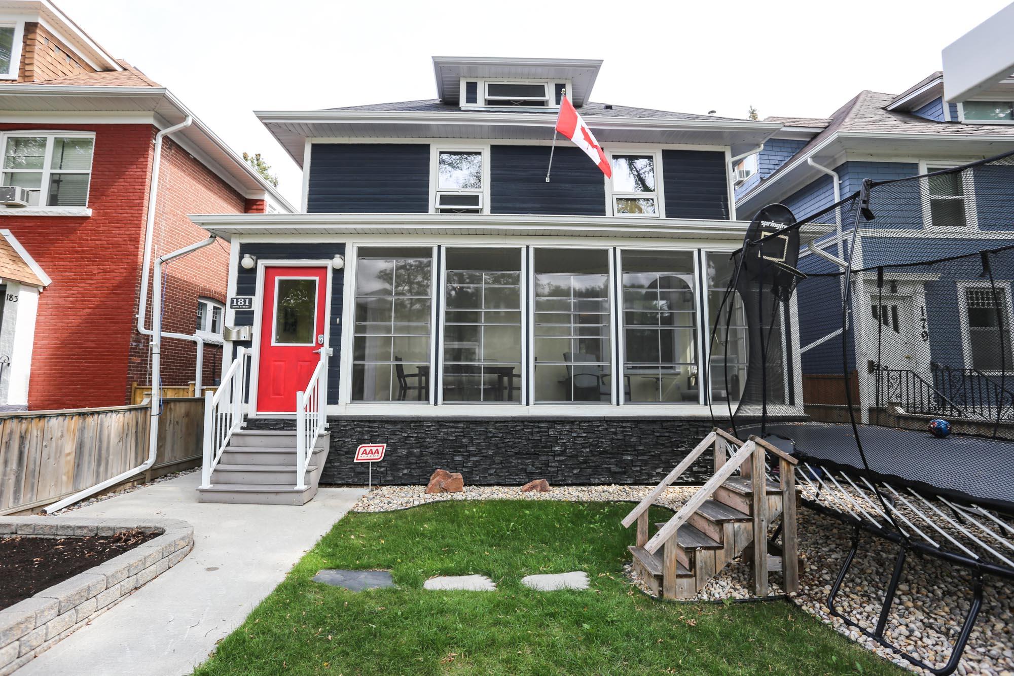 181 Home St, Winnipeg, Manitoba  R3G 1X2 - Photo 40 - 1907376