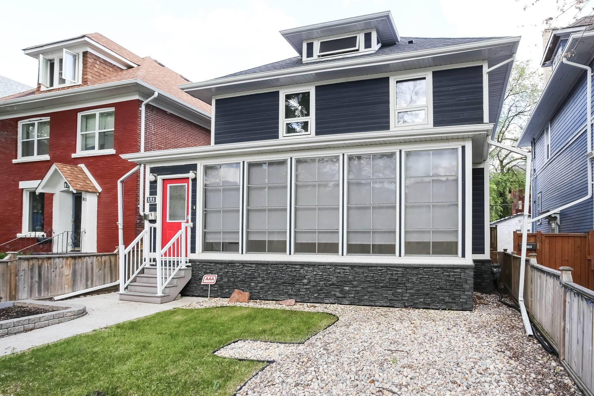 181 Home St, Winnipeg, Manitoba  R3G 1X2 - Photo 41 - 1907376