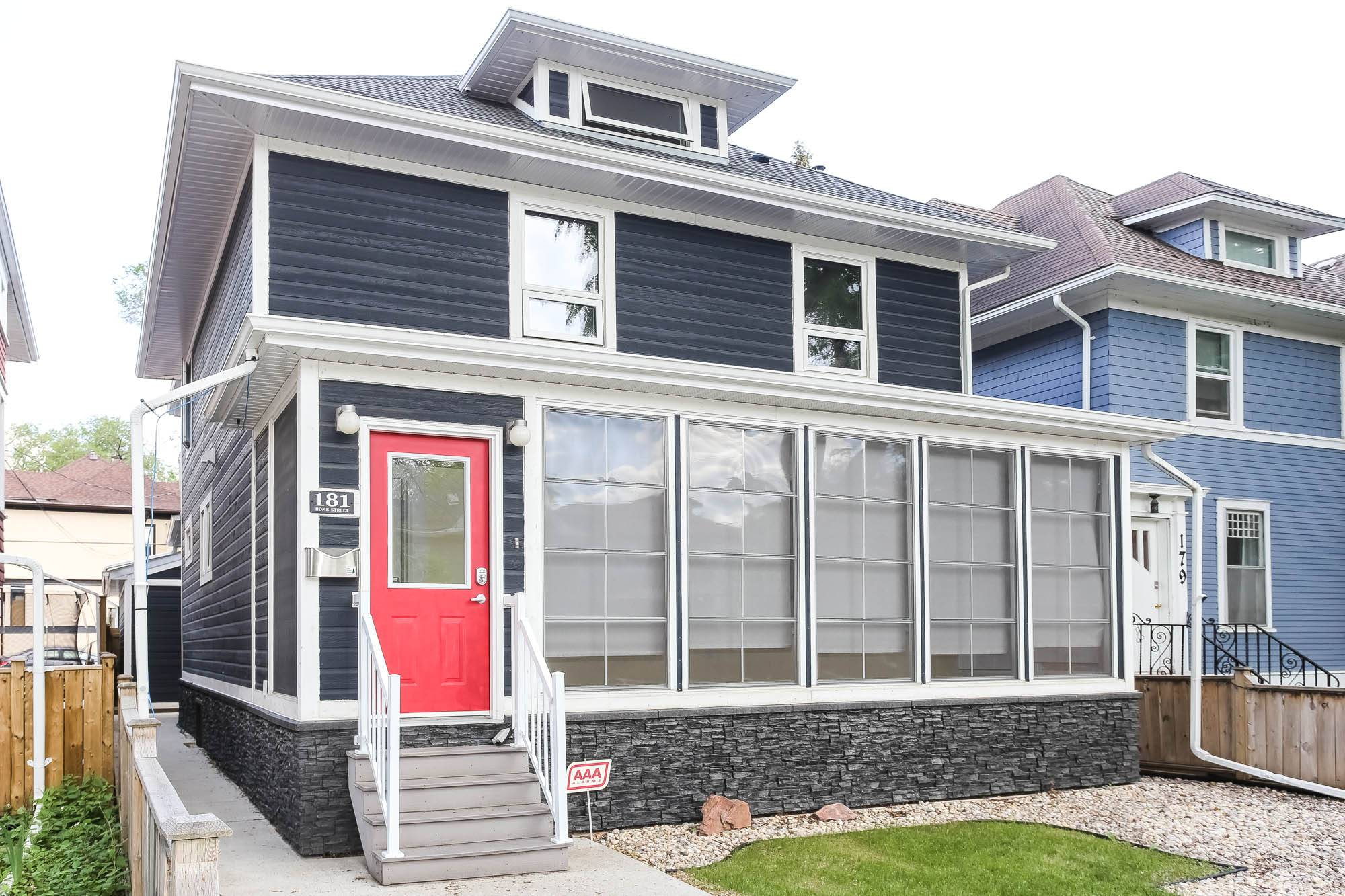 181 Home St, Winnipeg, Manitoba  R3G 1X2 - Photo 42 - 1907376