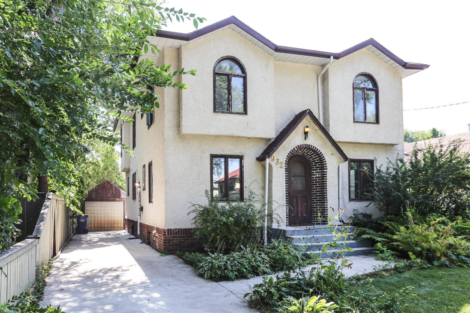 932 Palmerston Ave, Winnipeg, Manitoba  R3G 1J9 - Photo 1 - 1823850