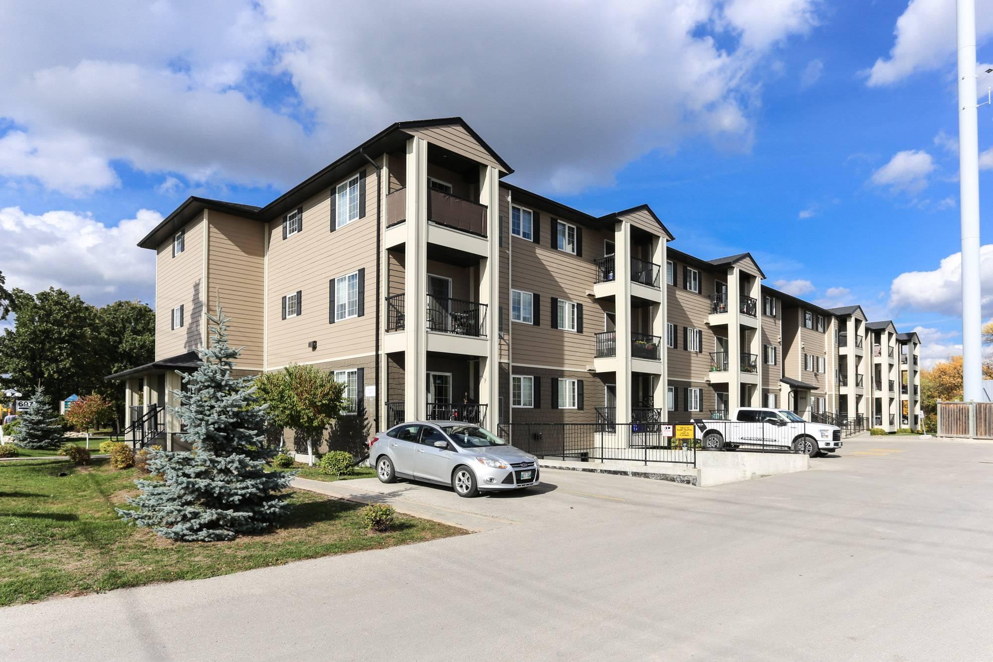 336-701 St Annes, Winnipeg, Manitoba  R2M 3B3 - Photo 28 - 1825923