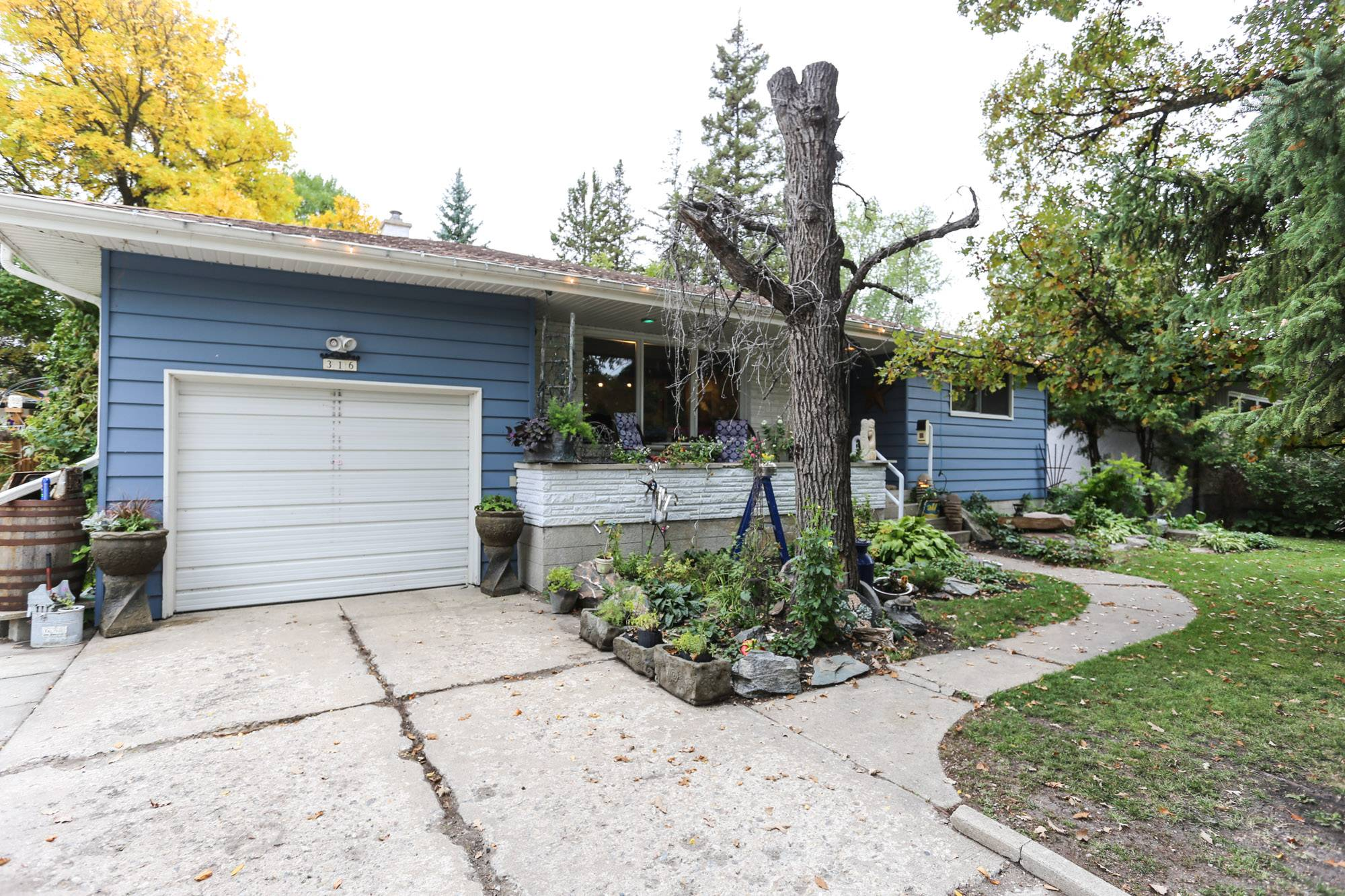 316 Bonner Ave, Winnipeg, Manitoba  R2G 1B5 - Photo 1 - 1825981