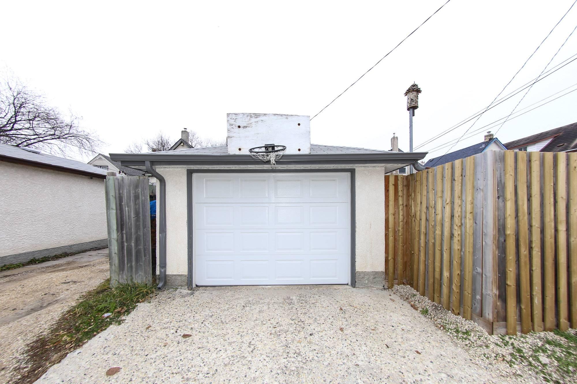 509 Winona St, Winnipeg, Manitoba  R2C 2N7 - Photo 22 - 1829106