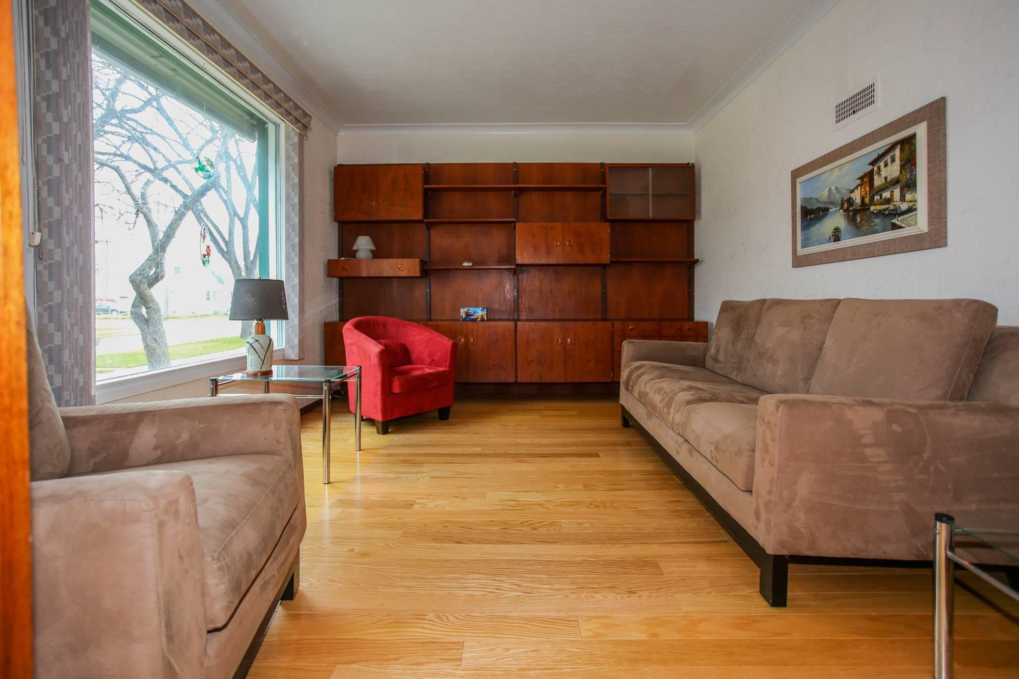834 Clifton Street, Winnipeg, Manitoba  R3G 2Y1 - Photo 1 - 1829695