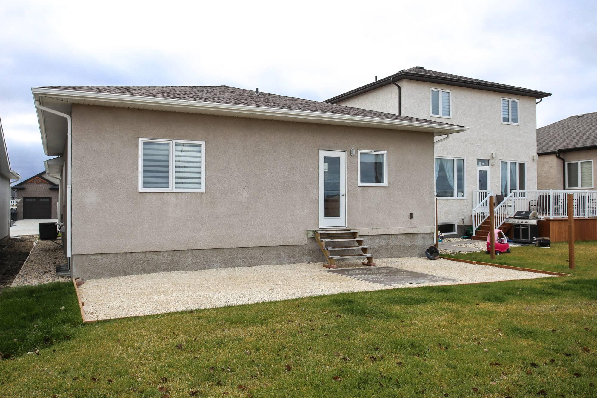 134 Phillip Lee Drive, Winnipeg, Manitoba  R3W 1P9 - Photo 26 - 1831033