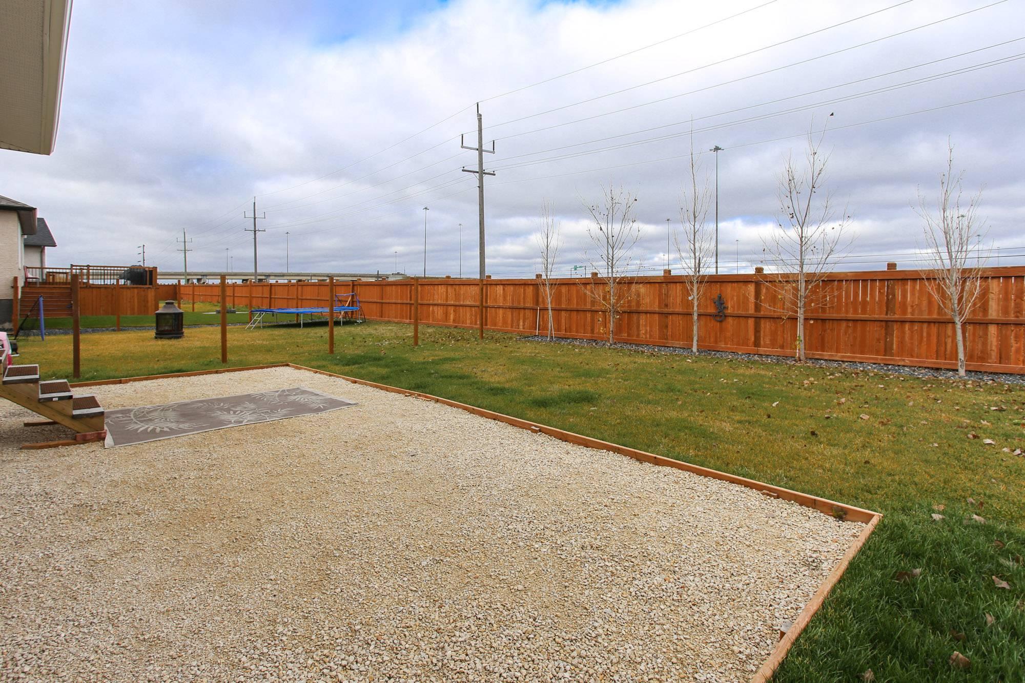 134 Phillip Lee Drive, Winnipeg, Manitoba  r3w 0j1 - Photo 23 - 1831033