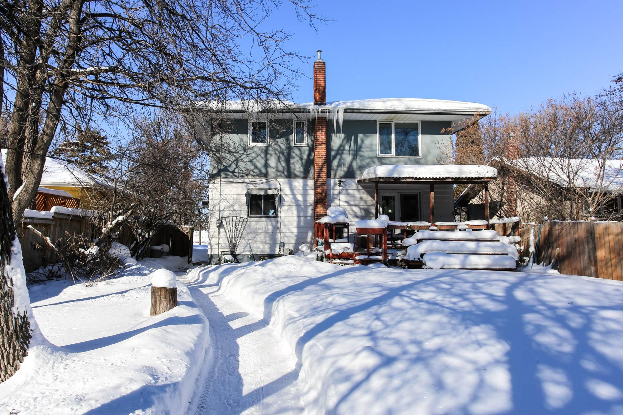 652 Academy, Winnipeg, Manitoba  R3N 0E9 - Photo 29 -