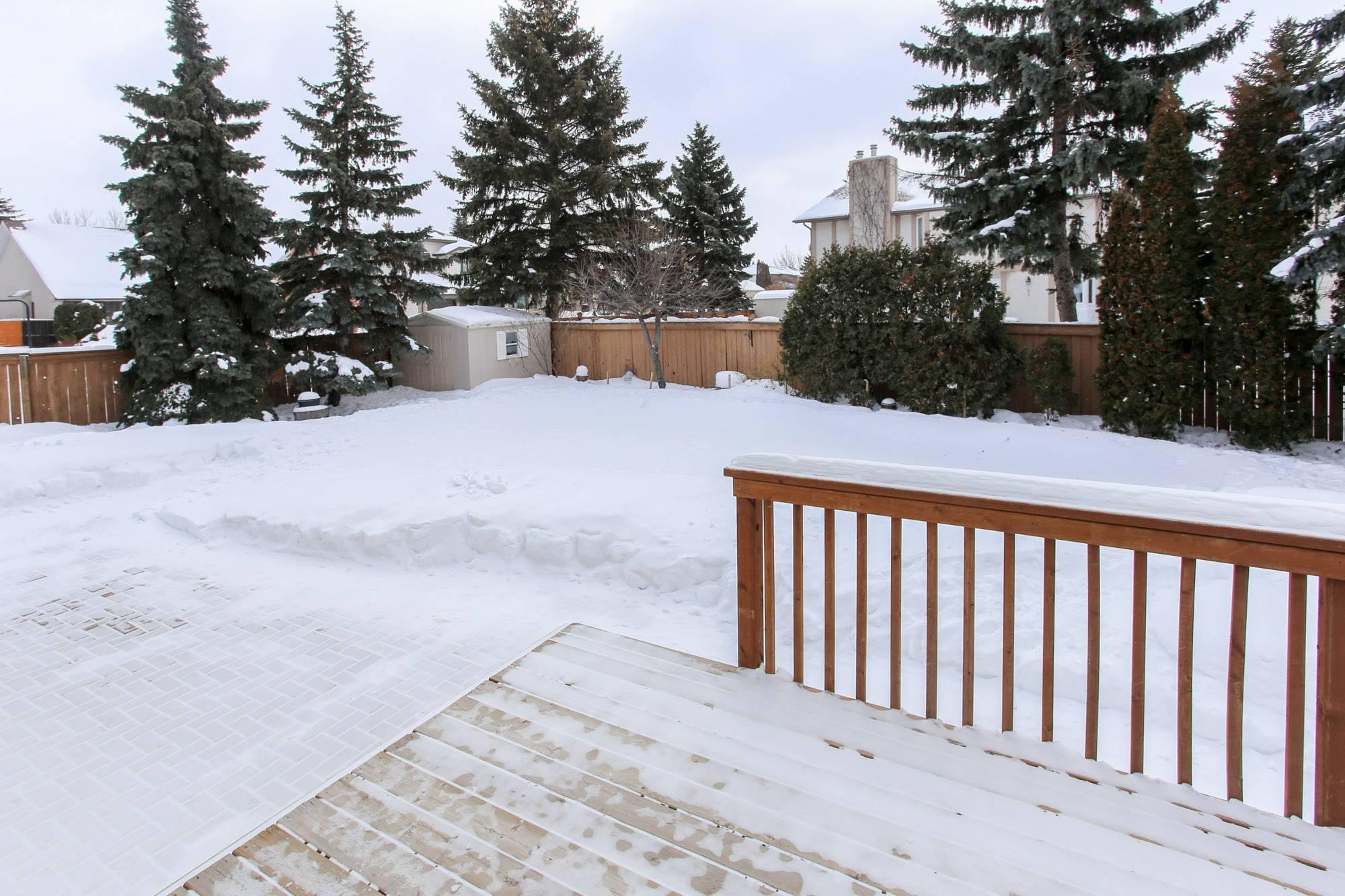 24 Waterbury Drive, Winnipeg, Manitoba  R3P 1R7 - Photo 36 - 1904670