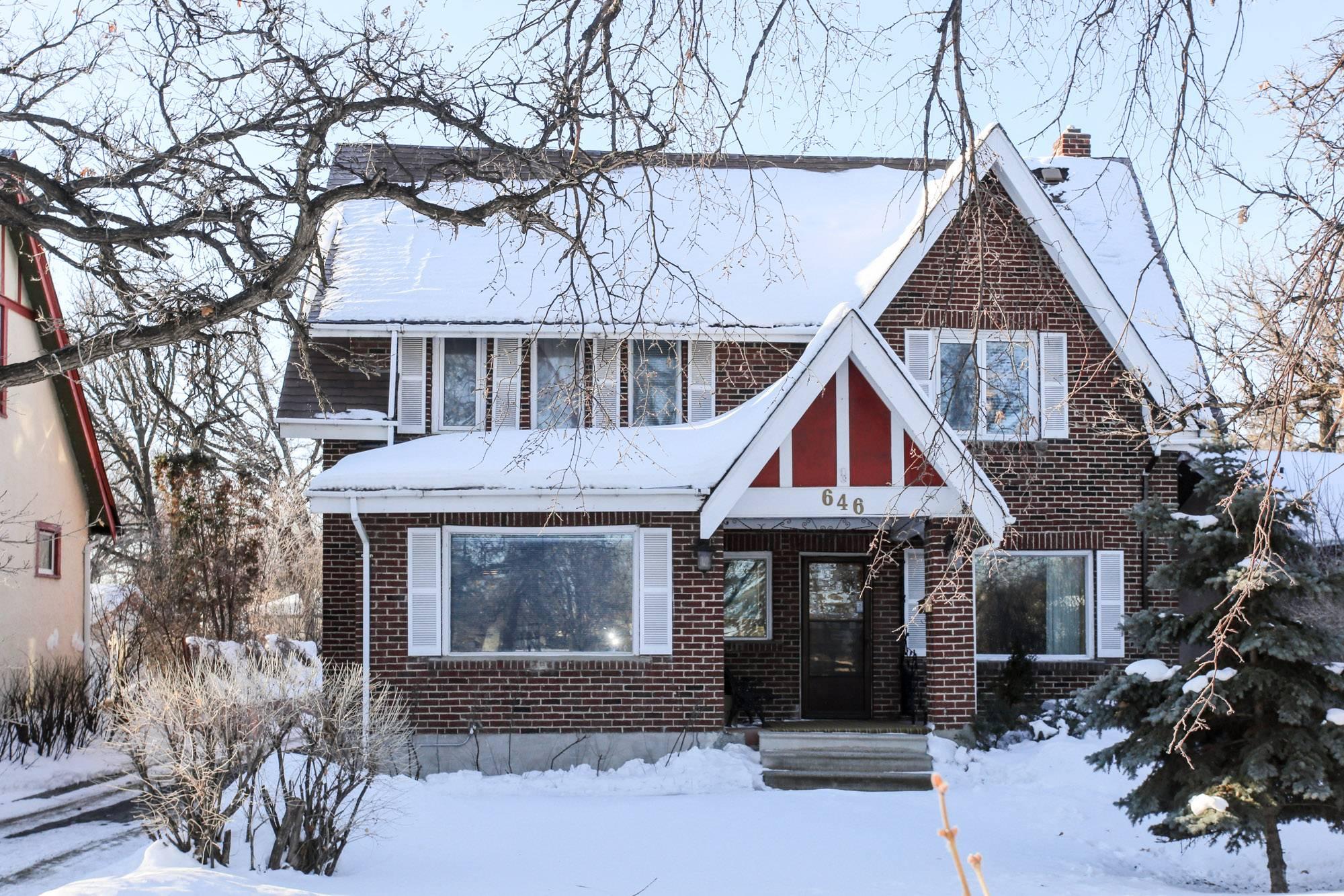 646 Academy Rd, Winnipeg, Manitoba  R3N 0E9 - Photo 33 - 1905554