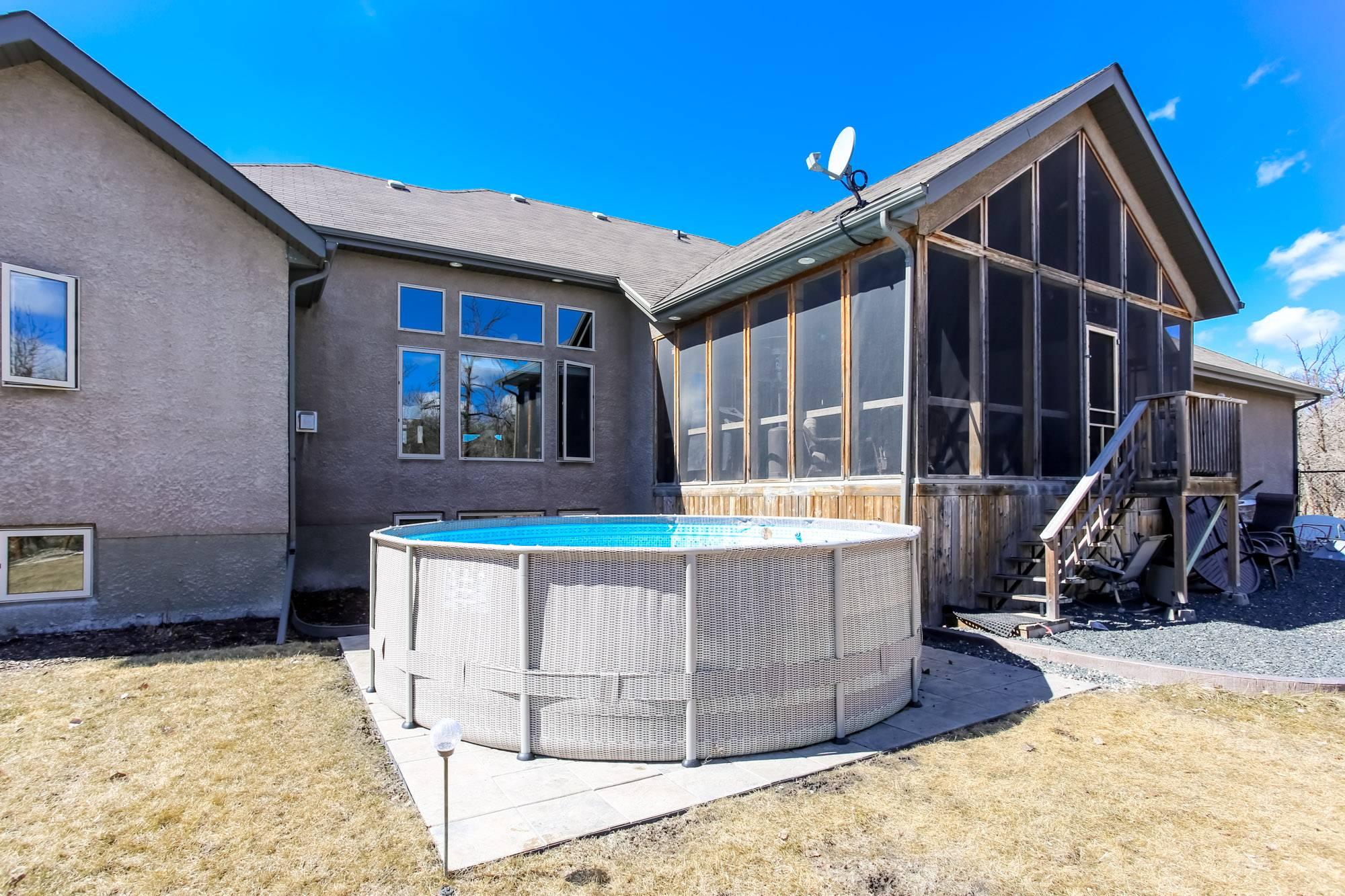 167 Blechner, Winnipeg, Manitoba  R2P 0R1 - Photo 41 - 1909980