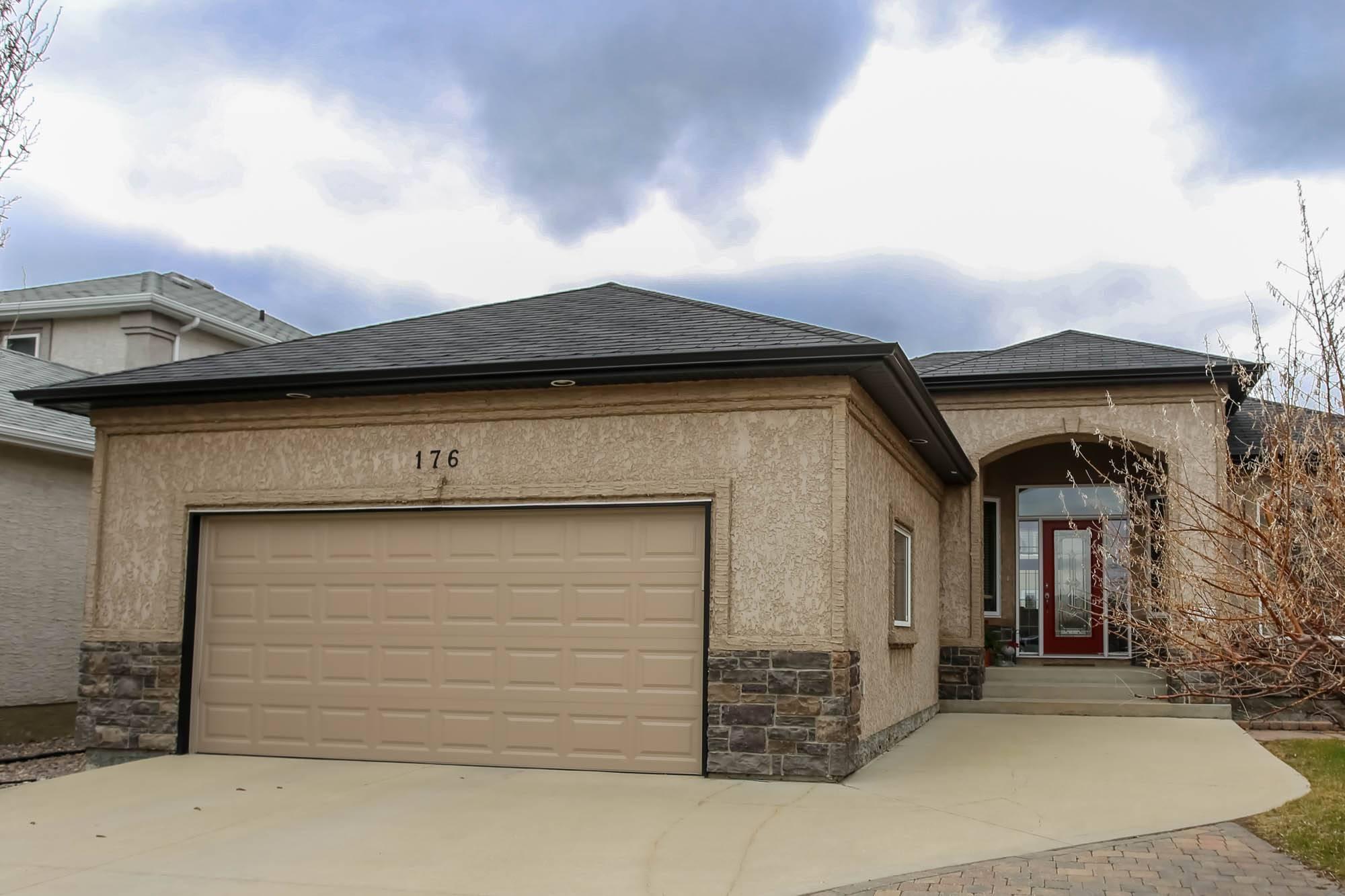 176 Falcon Ridge, Winnipeg, Manitoba  1  - Photo 33 -
