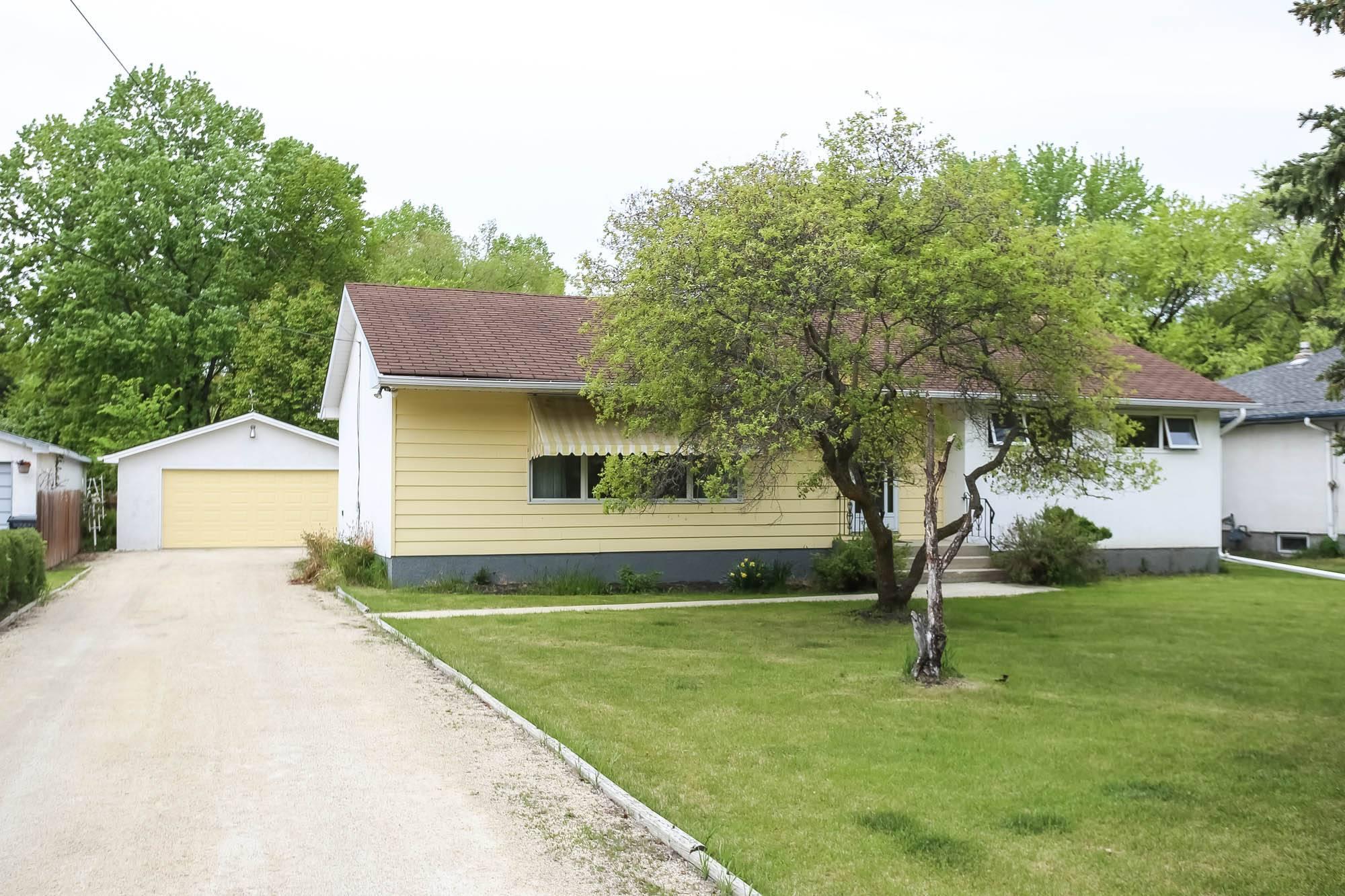 610 Coventry Road, Winnipeg, Manitoba  R3R 1B6 - Photo 25 - 1914696