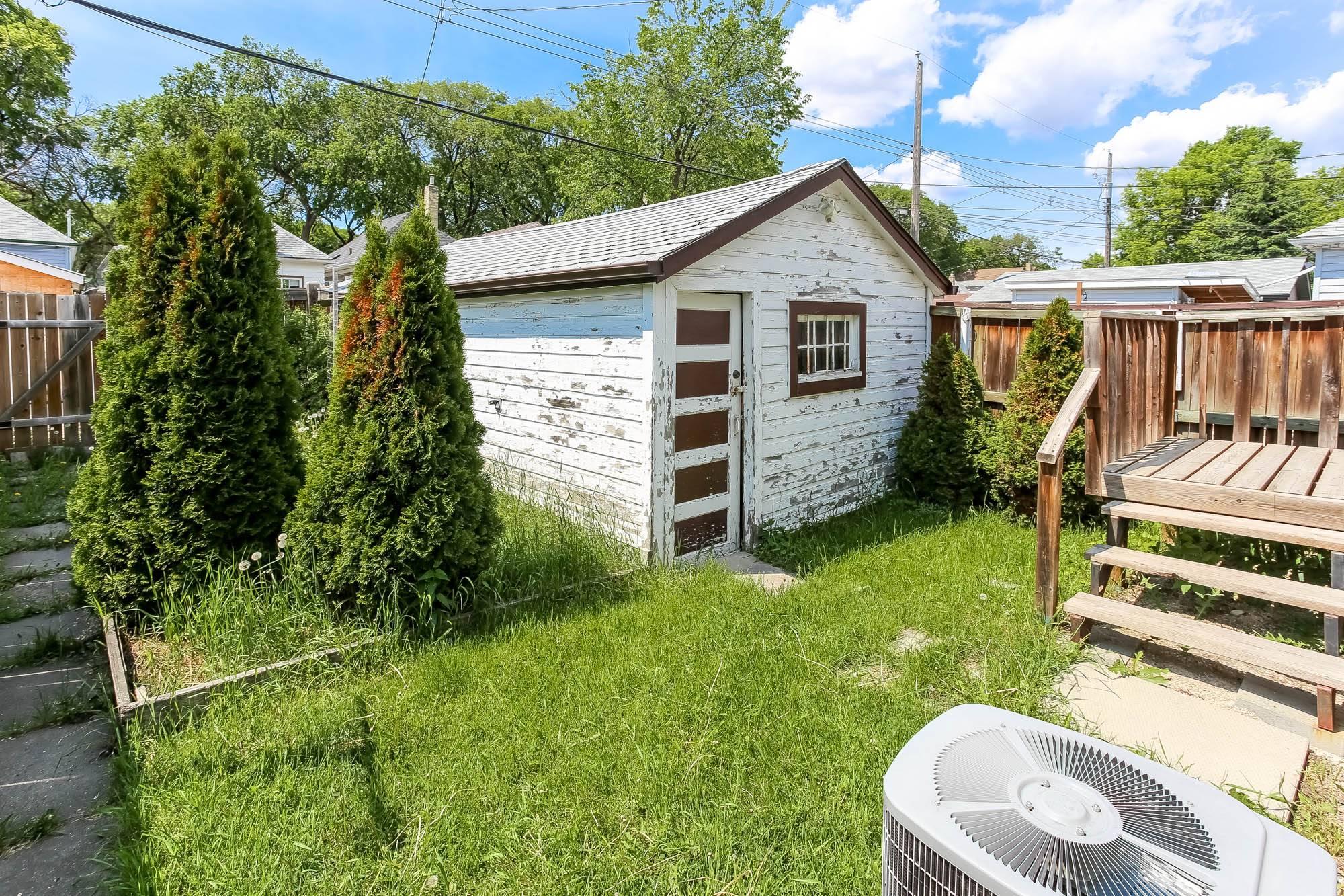 390 Banning, Winnipeg, Manitoba  R3G 2E5 - Photo 20 - 1914266