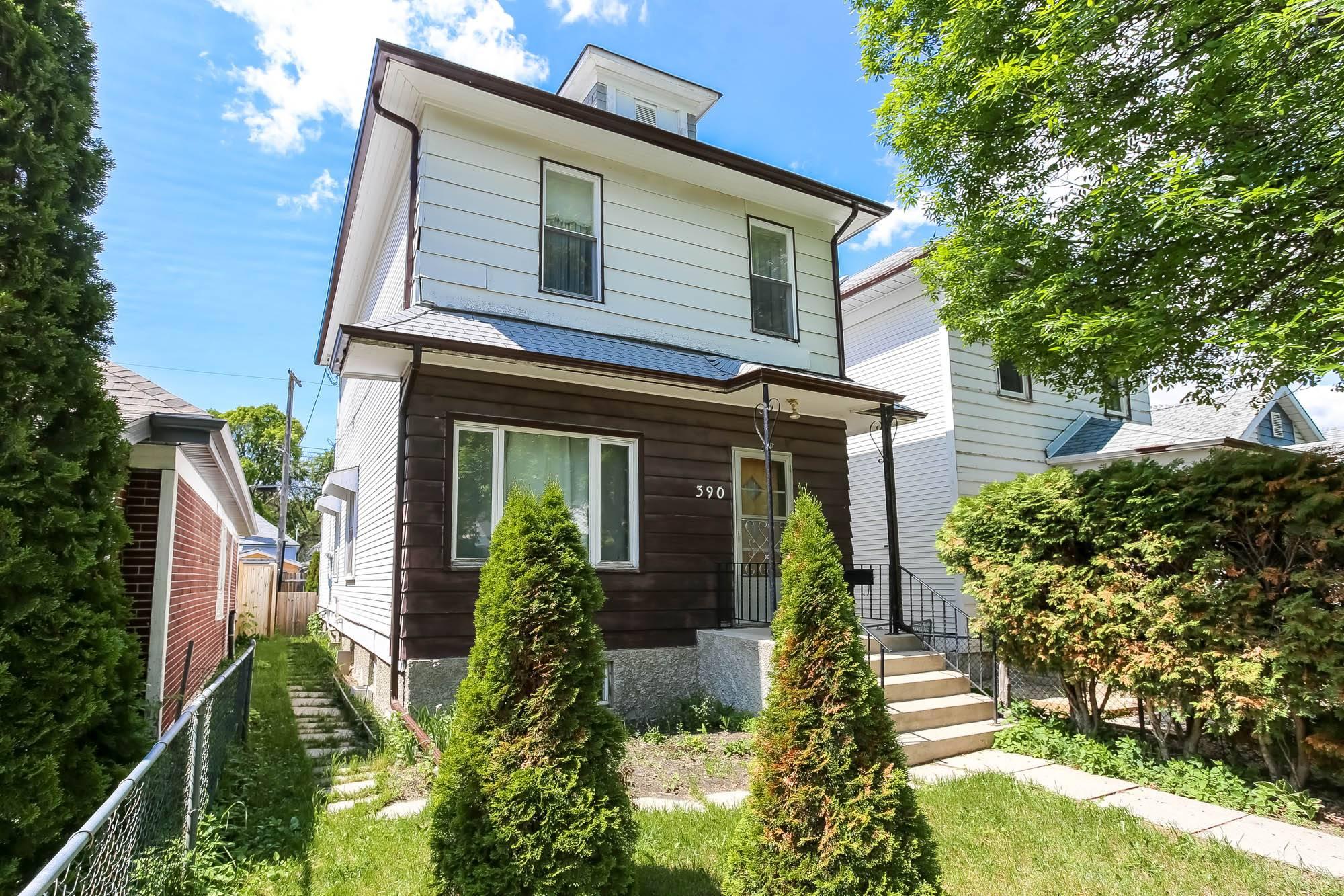 390 Banning, Winnipeg, Manitoba  R3G 2E5 - Photo 25 - 1914266