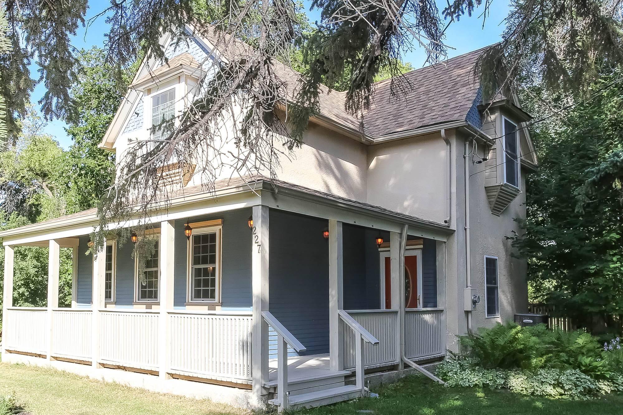 227 Eveline St, Winnipeg, Manitoba  R1A 1L7 - Photo 28 - 1921766
