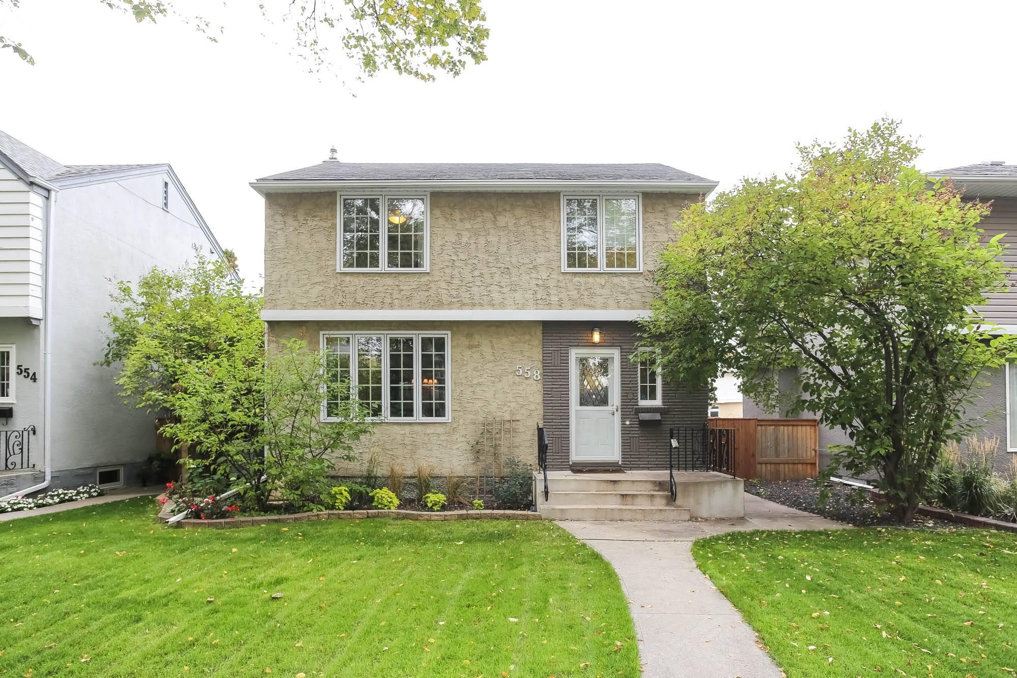 558 Queenston, Winnipeg, Manitoba  R3N 0X3 - Photo 41 - 1926905