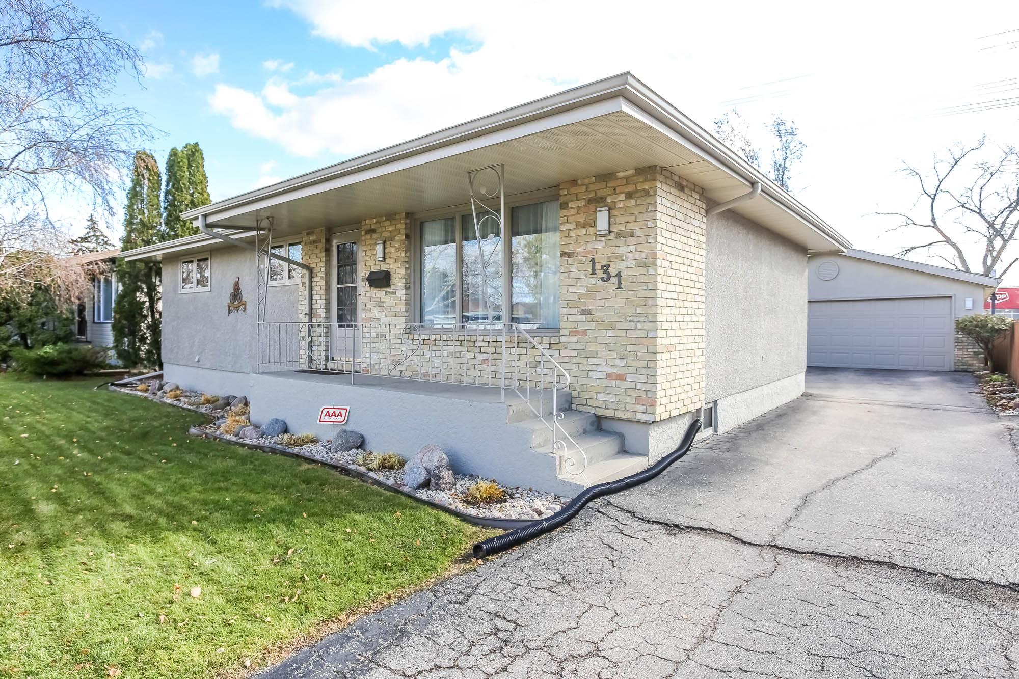 131 Crestwood, Winnipeg, Manitoba  R2J 1H8 - Photo 35 - 1929711