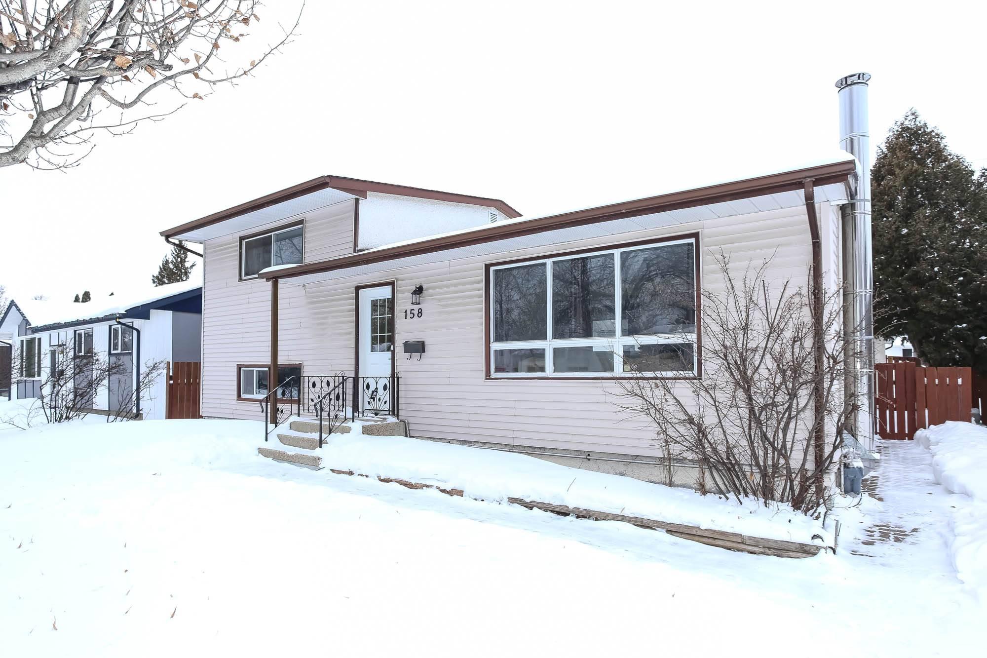 158 Raquette, Winnipeg, Manitoba  R3K 1N5 - Photo 30 - 202002520