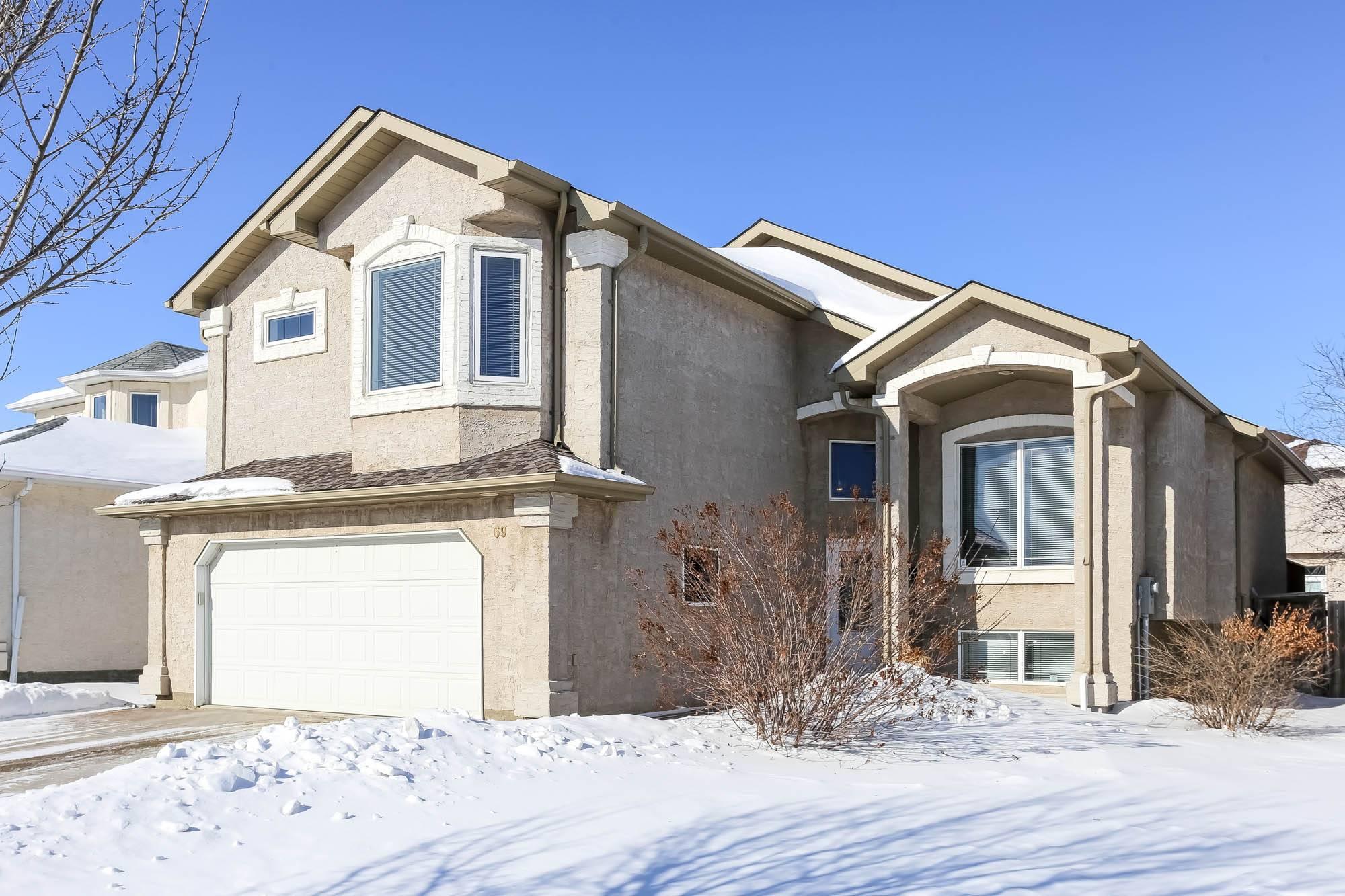 69 Laurel Ridge Drive, Winnipeg, Manitoba  R3Y 1X1 - Photo 41 - 202003693