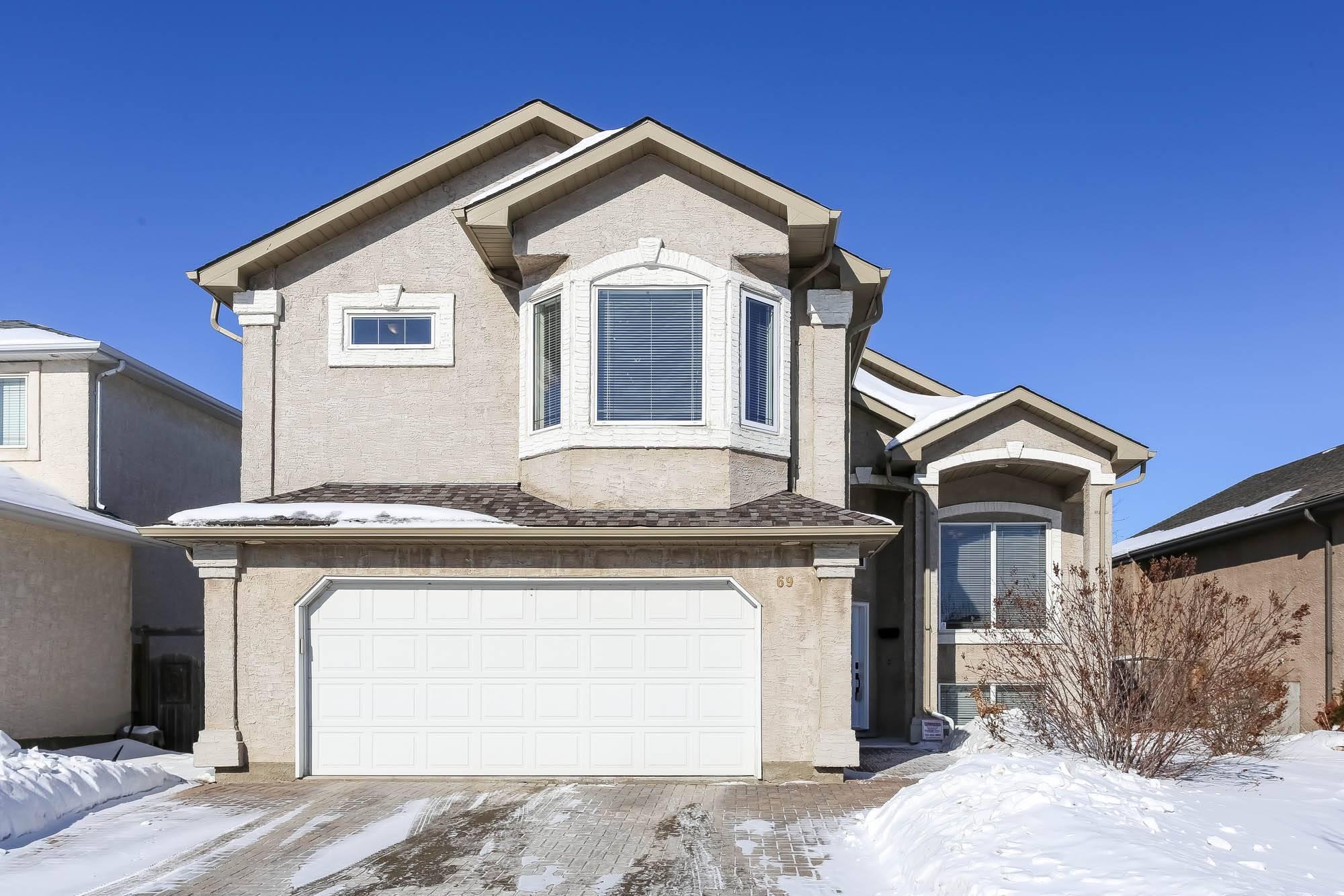 69 Laurel Ridge Drive, Winnipeg, Manitoba  R3Y 1X1 - Photo 42 - 202003693