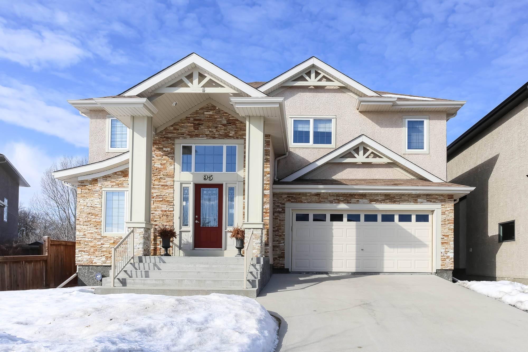 95 Portside Drive, Winnipeg, Manitoba  R2N 0C8 - Photo 37 - 202004300