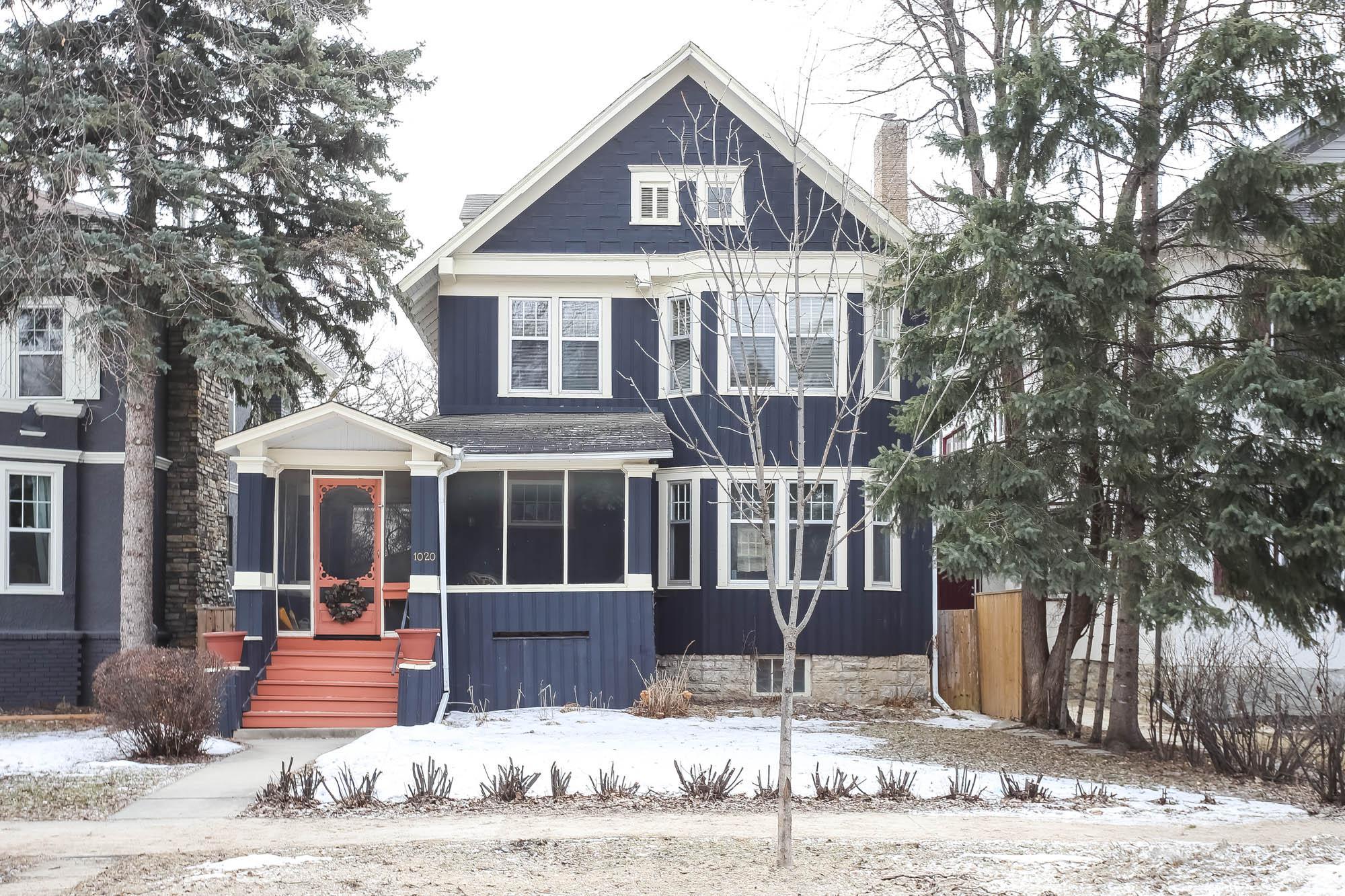 1020 Grosvenor Avenue, Winnipeg, Manitoba  R3M 0N6 - Photo 34 -