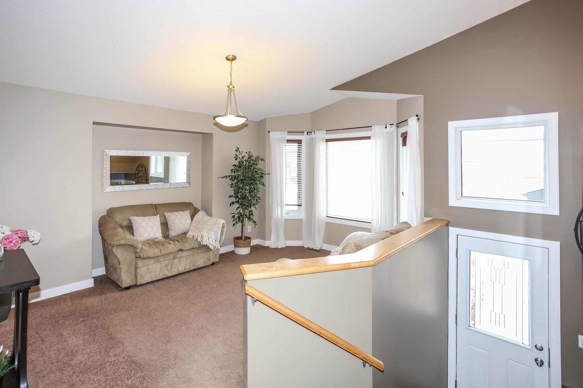 151 Kingfisher Crescent, Winnipeg, Manitoba  R3Y 1S3 - Photo 3 - 202008673