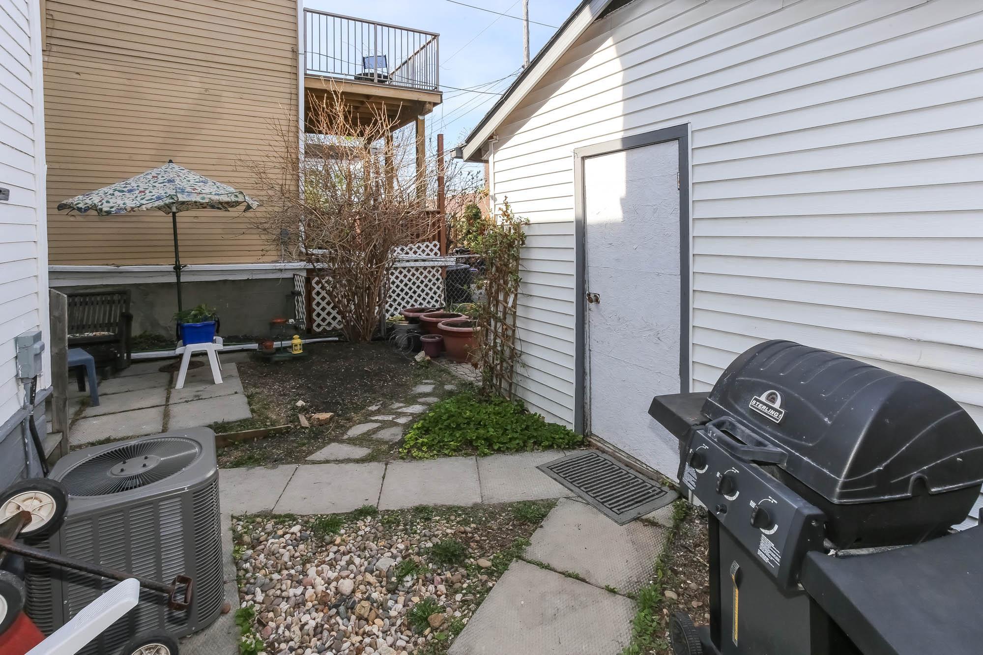 518 Camden Place, Winnipeg, Manitoba  R3G 2V7 - Photo 34 - 202010689