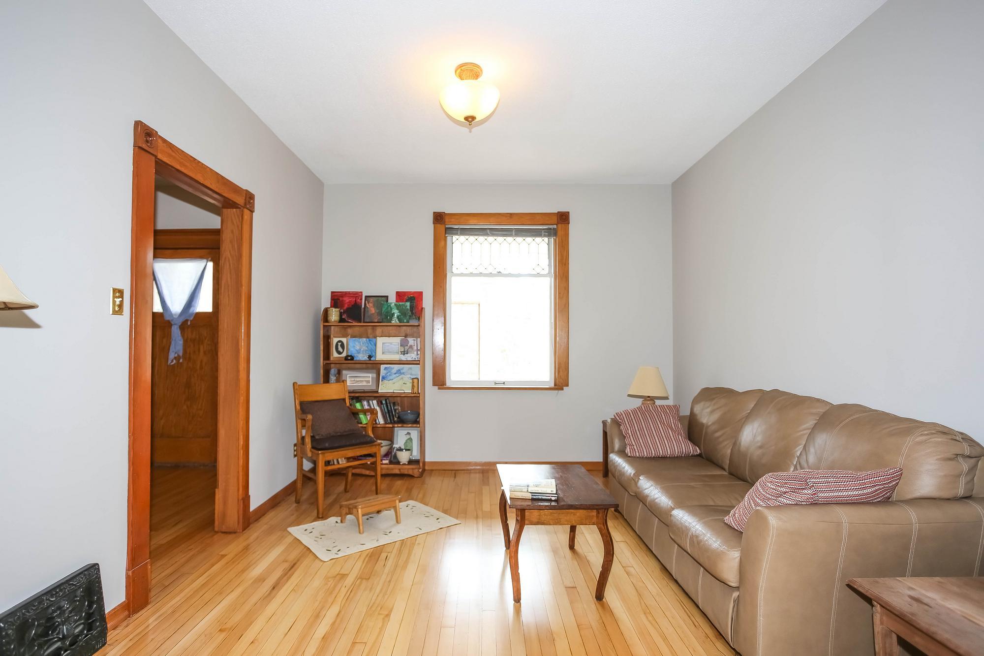 518 Camden Place, Winnipeg, Manitoba  R3G 2V7 - Photo 8 - 202010689