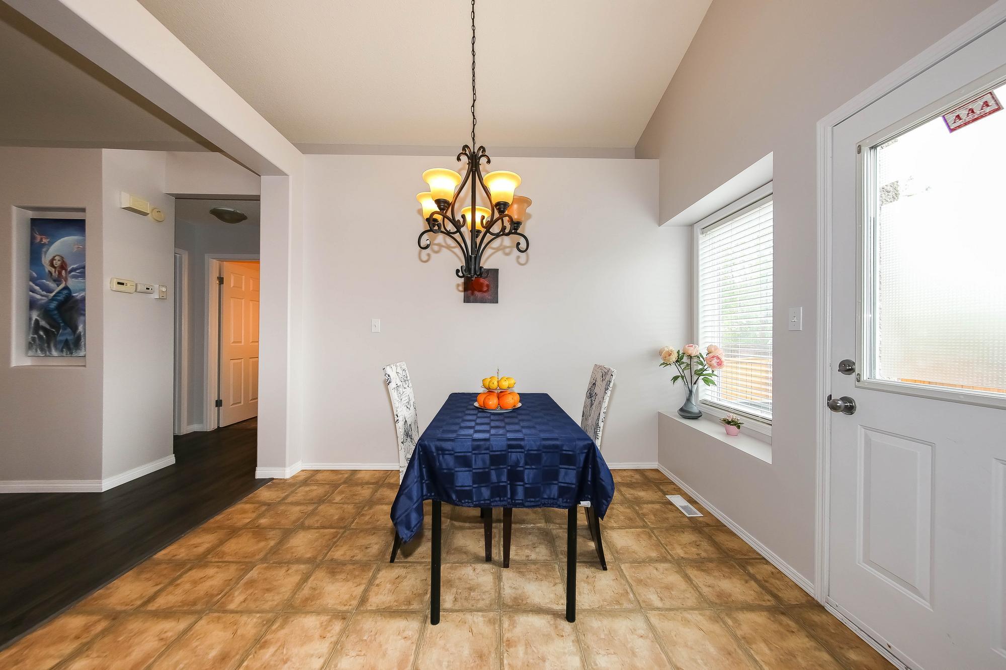 156 Pauline Boutal Crescent, Winnipeg, Manitoba  R3X 2C5 - Photo 13 -