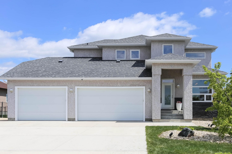 97 Prairieview Drive, Winnipeg, Manitoba  R0G 0A2 - Photo 58 - 202013307