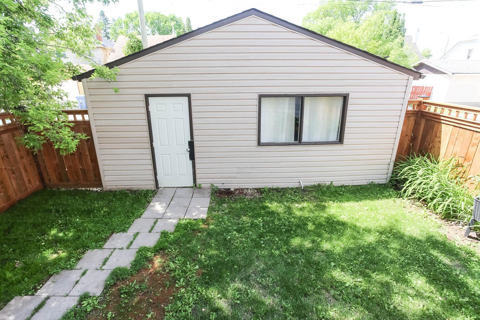 478 Lansdowne Avenue, Winnipeg, Manitoba  R2W 0H4 - Photo 33 - 202014996