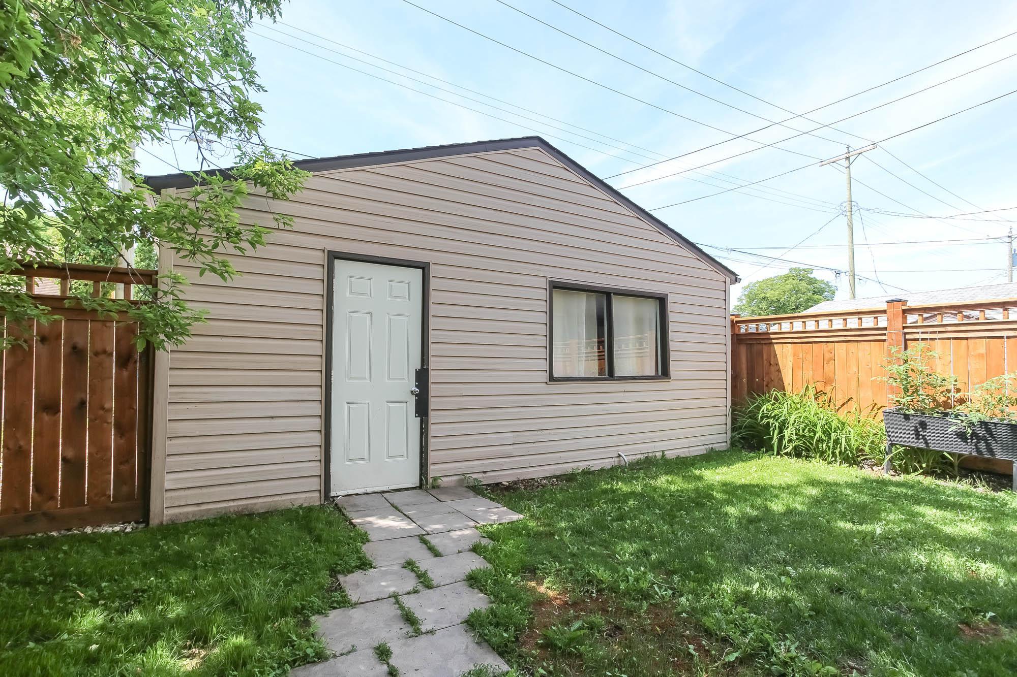 478 Lansdowne Avenue, Winnipeg, Manitoba  R2W 0H4 - Photo 34 - 202014996