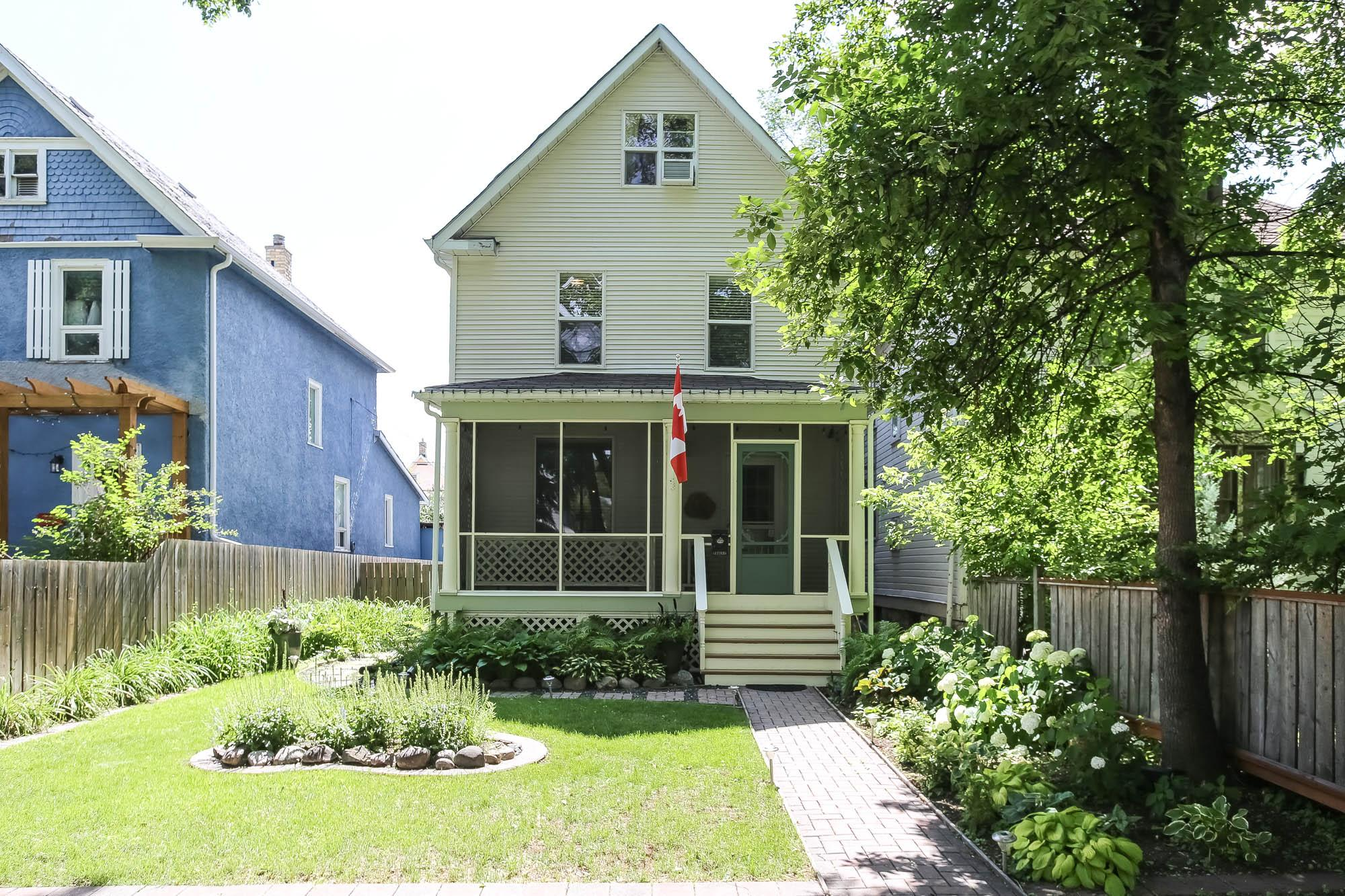 612 Mcmillan Ave, Winnipeg, Manitoba  R3L 0N6 - Photo 30 - 202017250