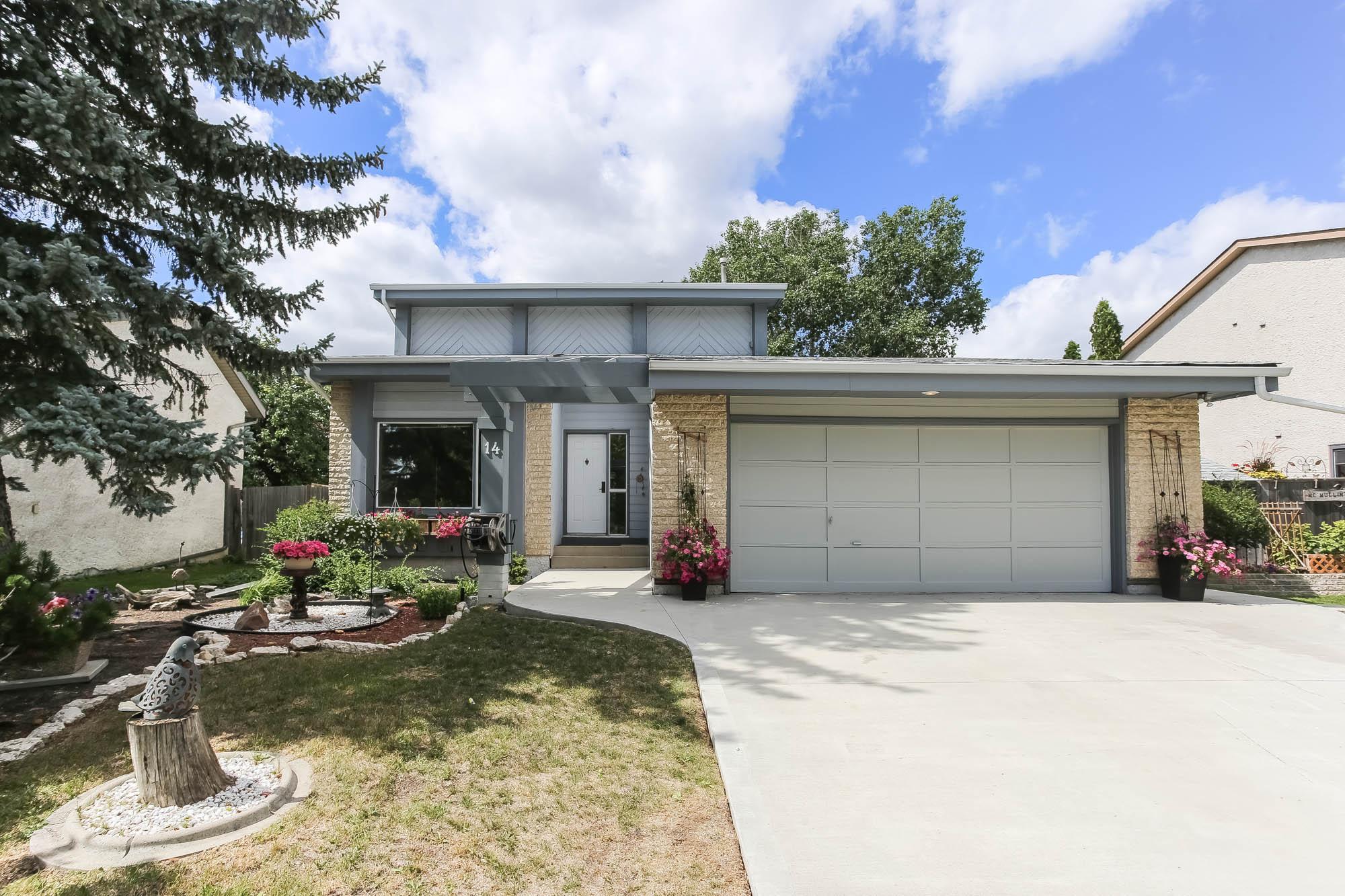 14 Torrington Rd, Winnipeg, Manitoba  R3Y 1B3 - Photo 31 - 202017383