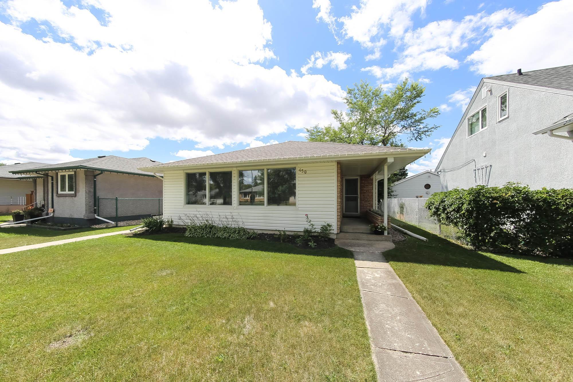 450 Burrin Ave, Winnipeg, Manitoba  R2V 1G2 - Photo 32 - 202018089