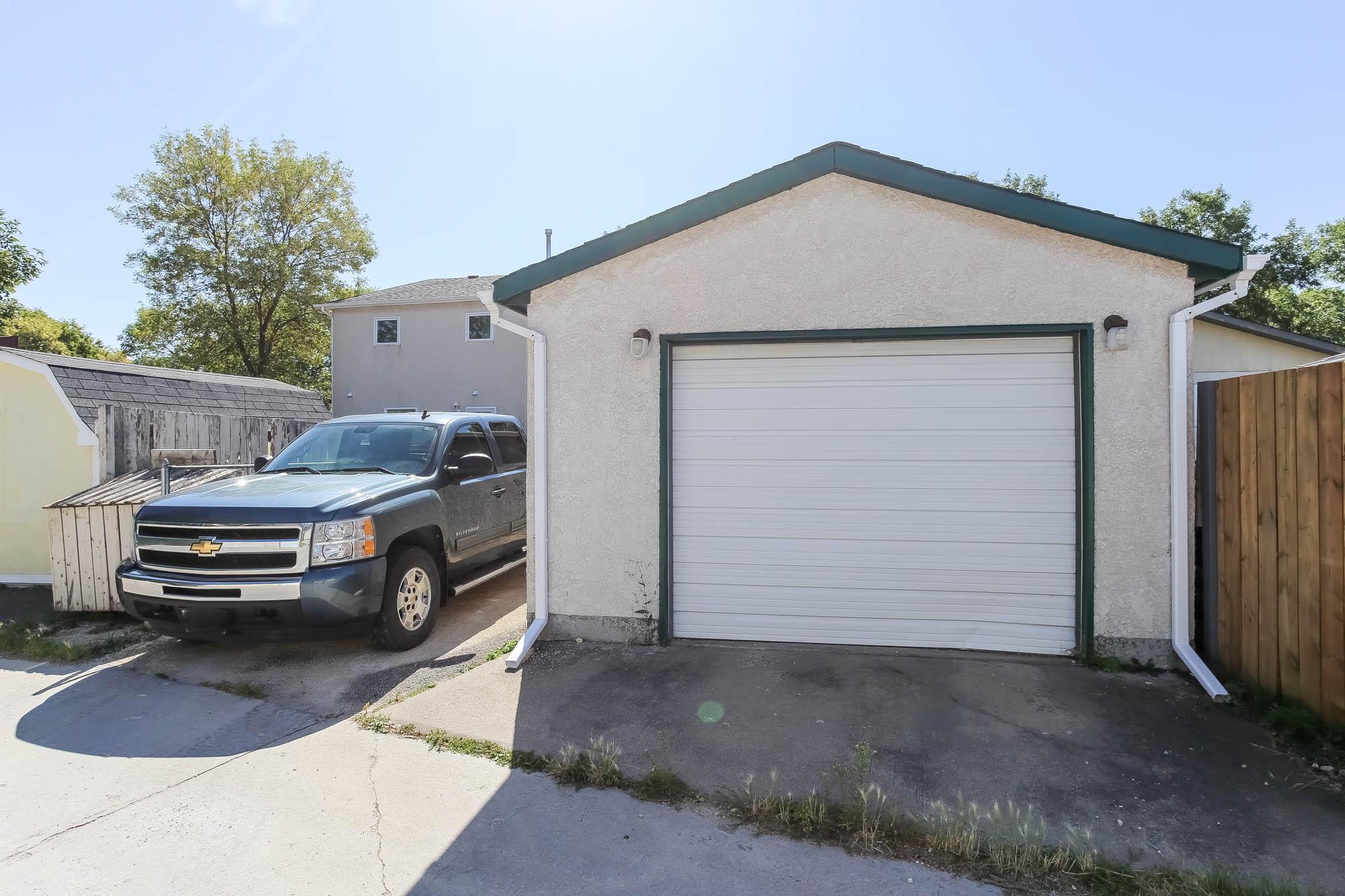 69 Carriage House Road, Winnipeg, Manitoba  R2N 2J5 - Photo 26 - 202020700