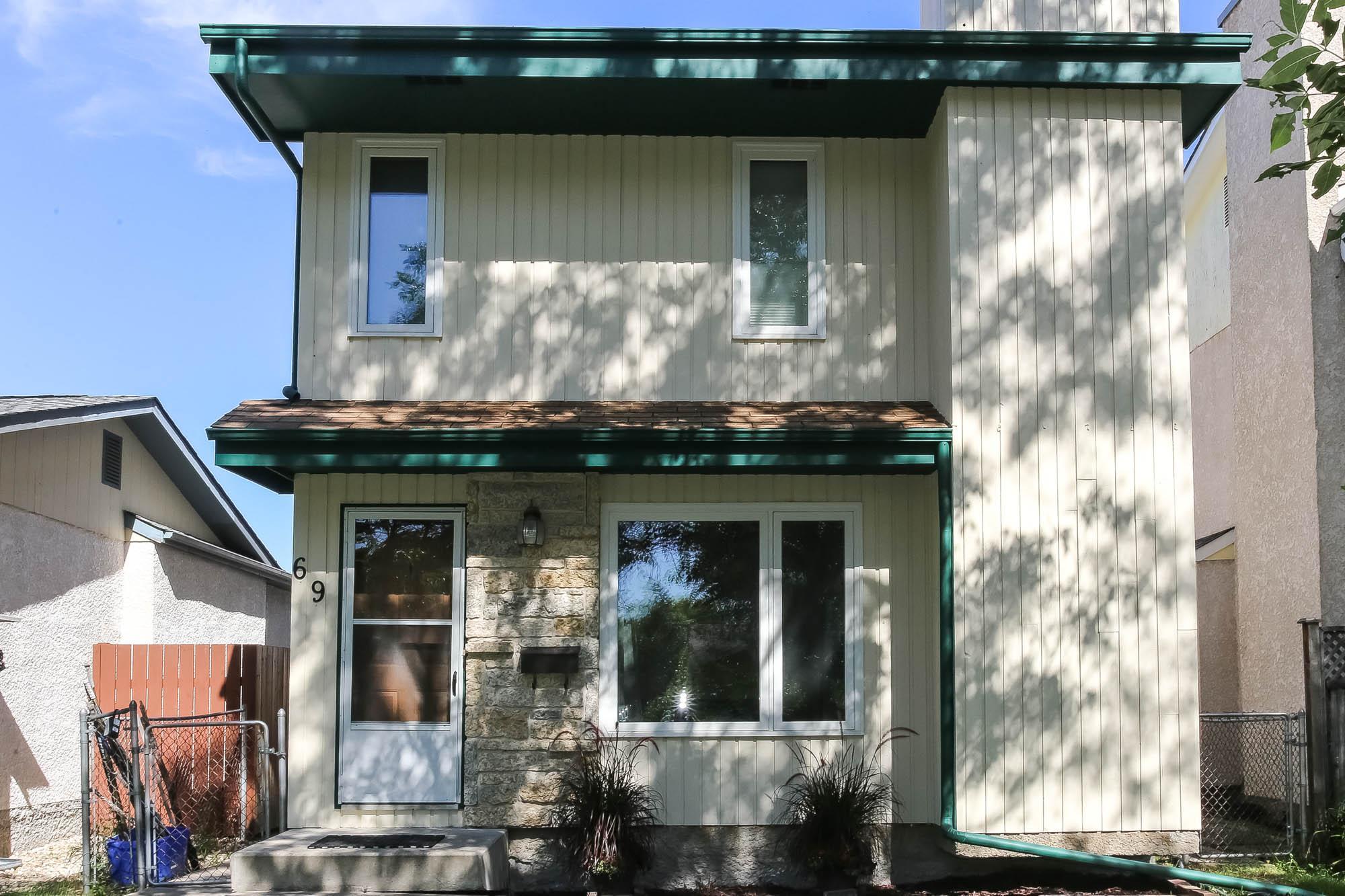 69 Carriage House Road, Winnipeg, Manitoba  R2N 2J5 - Photo 27 - 202020700
