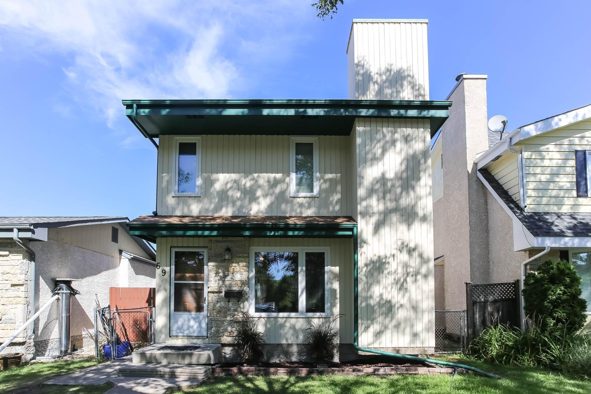 69 Carriage House Road, Winnipeg, Manitoba  R2N 2J5 - Photo 28 - 202020700