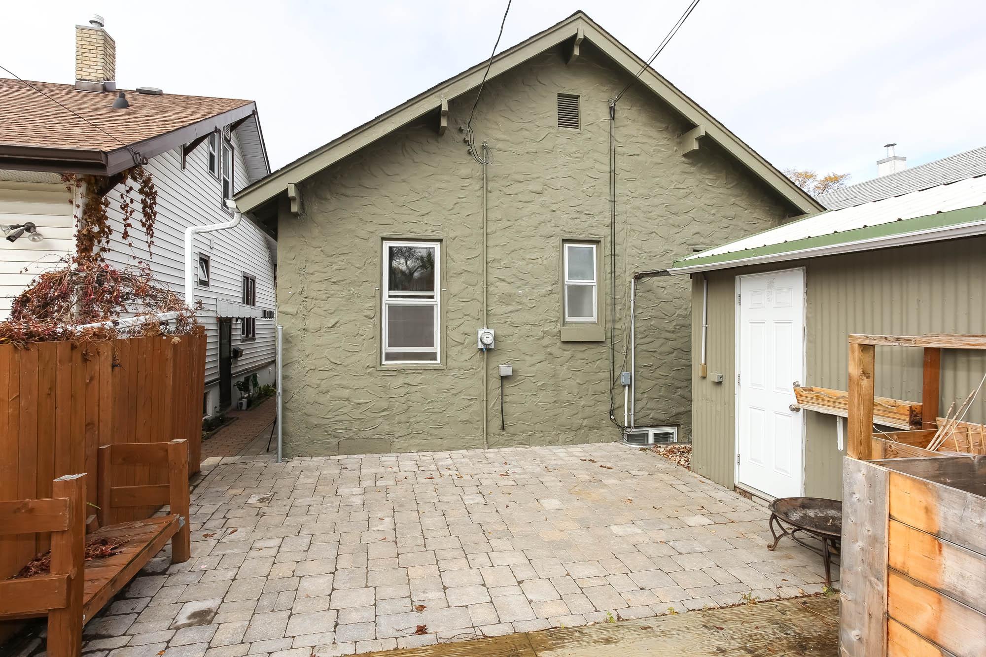 125 Sherburn, Winnipeg, Manitoba  R3G 2K3 - Photo 32 - 202024437