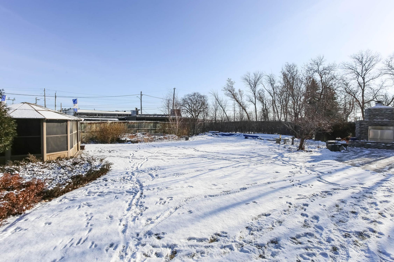 64 Tangle Ridge Crescent, Winnipeg, Manitoba  R3Y 1Y2 - Photo 49 - 202028436
