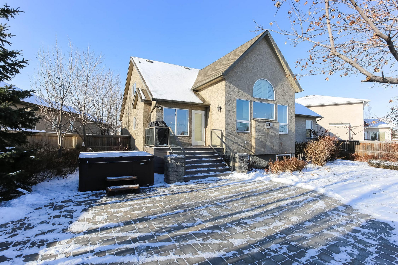 64 Tangle Ridge Crescent, Winnipeg, Manitoba  R3Y 1Y2 - Photo 52 - 202028436